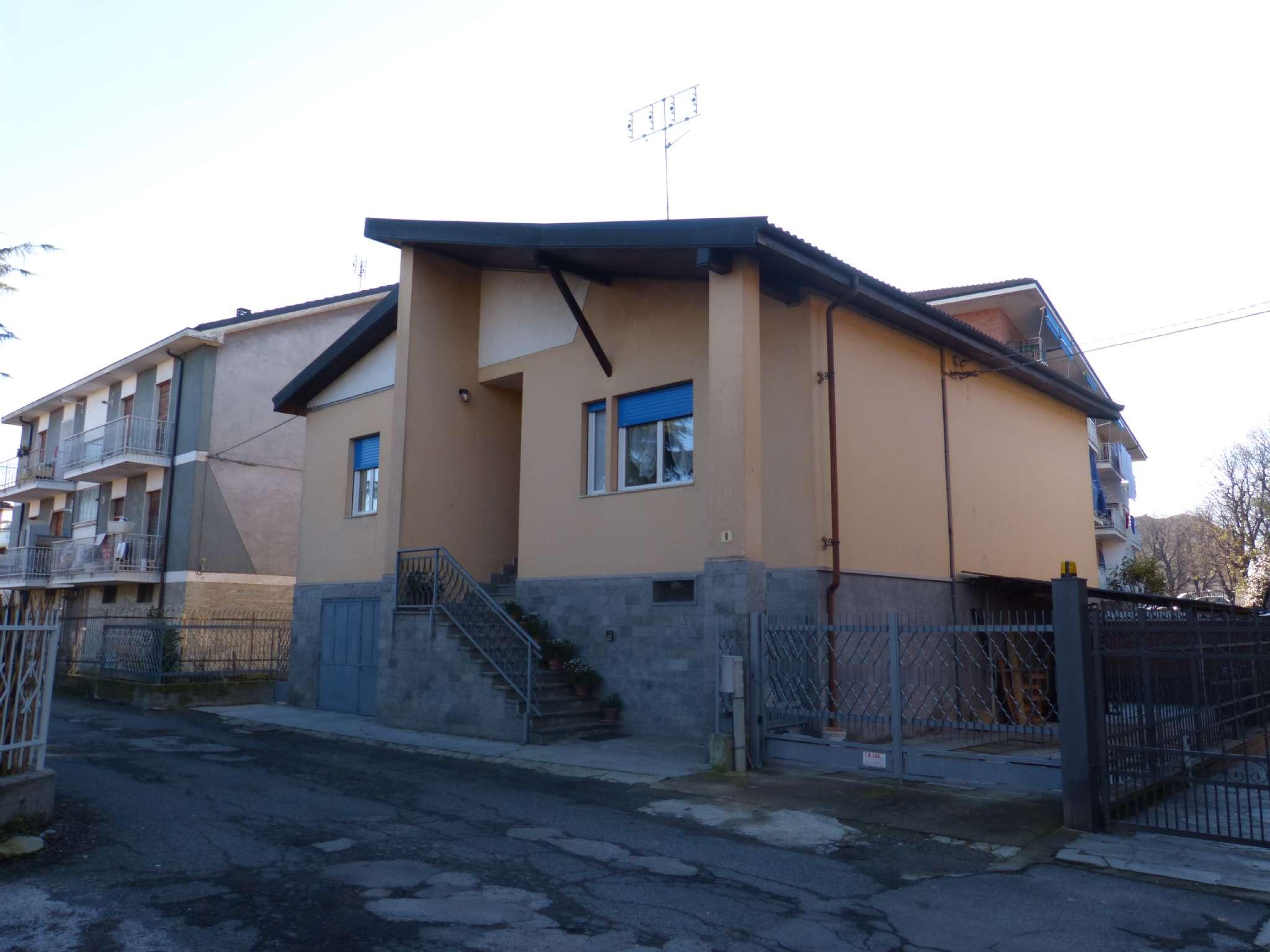 Soluzione Indipendente in vendita a Fossano, 5 locali, prezzo € 250.000 | CambioCasa.it