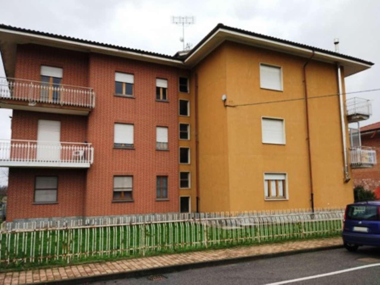 Appartamento in vendita a Rocca de' Baldi, 3 locali, prezzo € 68.000 | CambioCasa.it