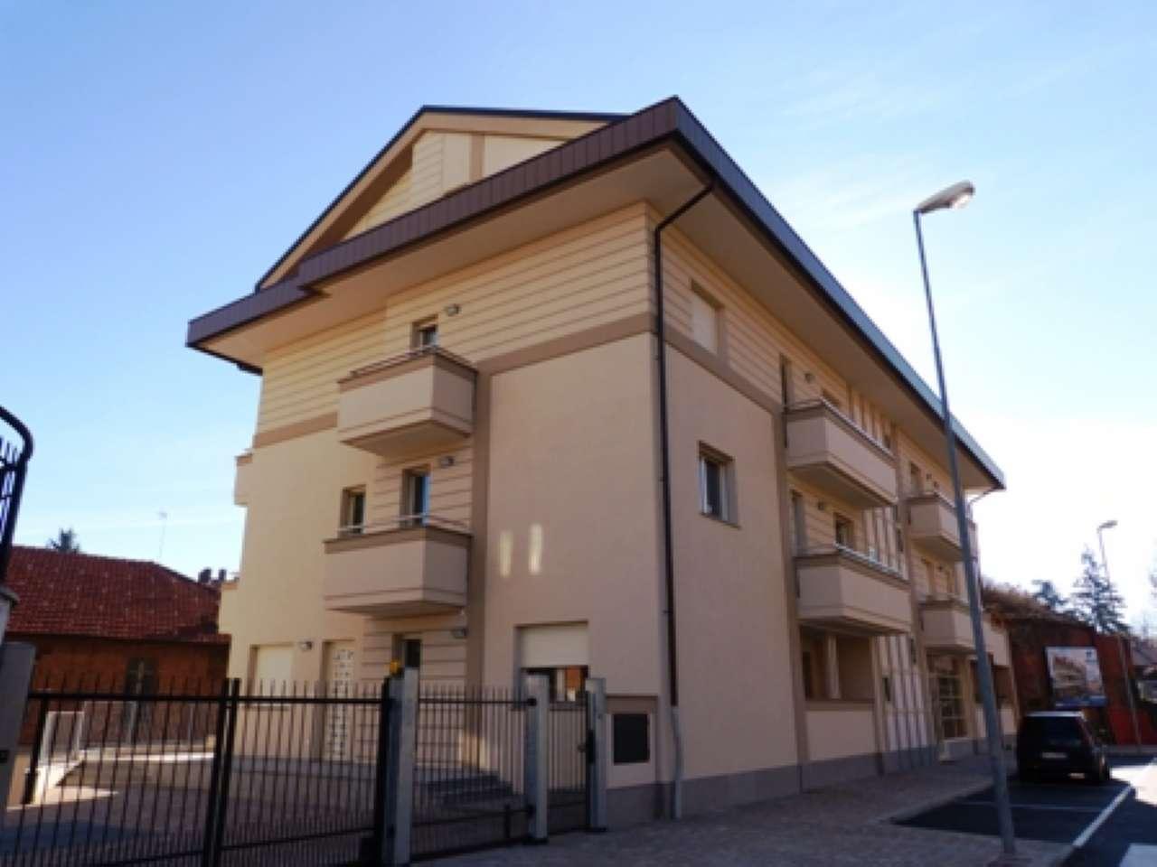 Appartamento in affitto a Fossano, 2 locali, prezzo € 450 | CambioCasa.it