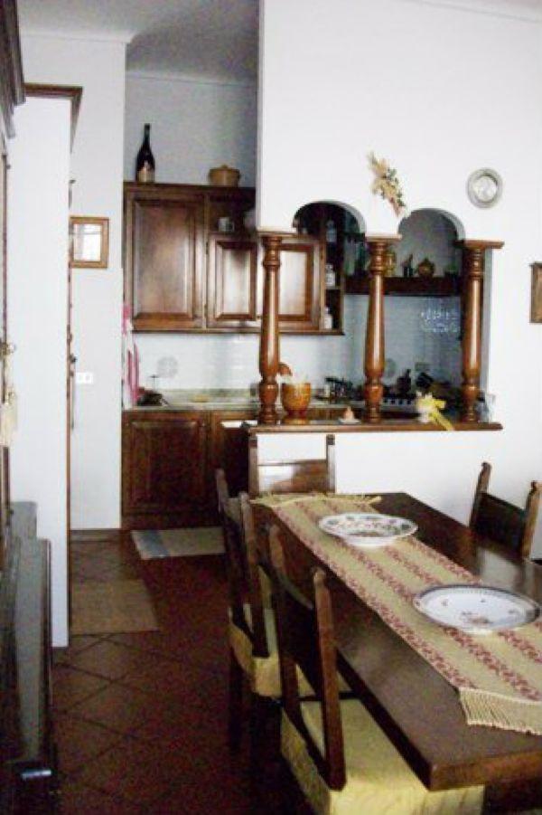 Appartamento in vendita a Fossano, 5 locali, prezzo € 270.000 | CambioCasa.it