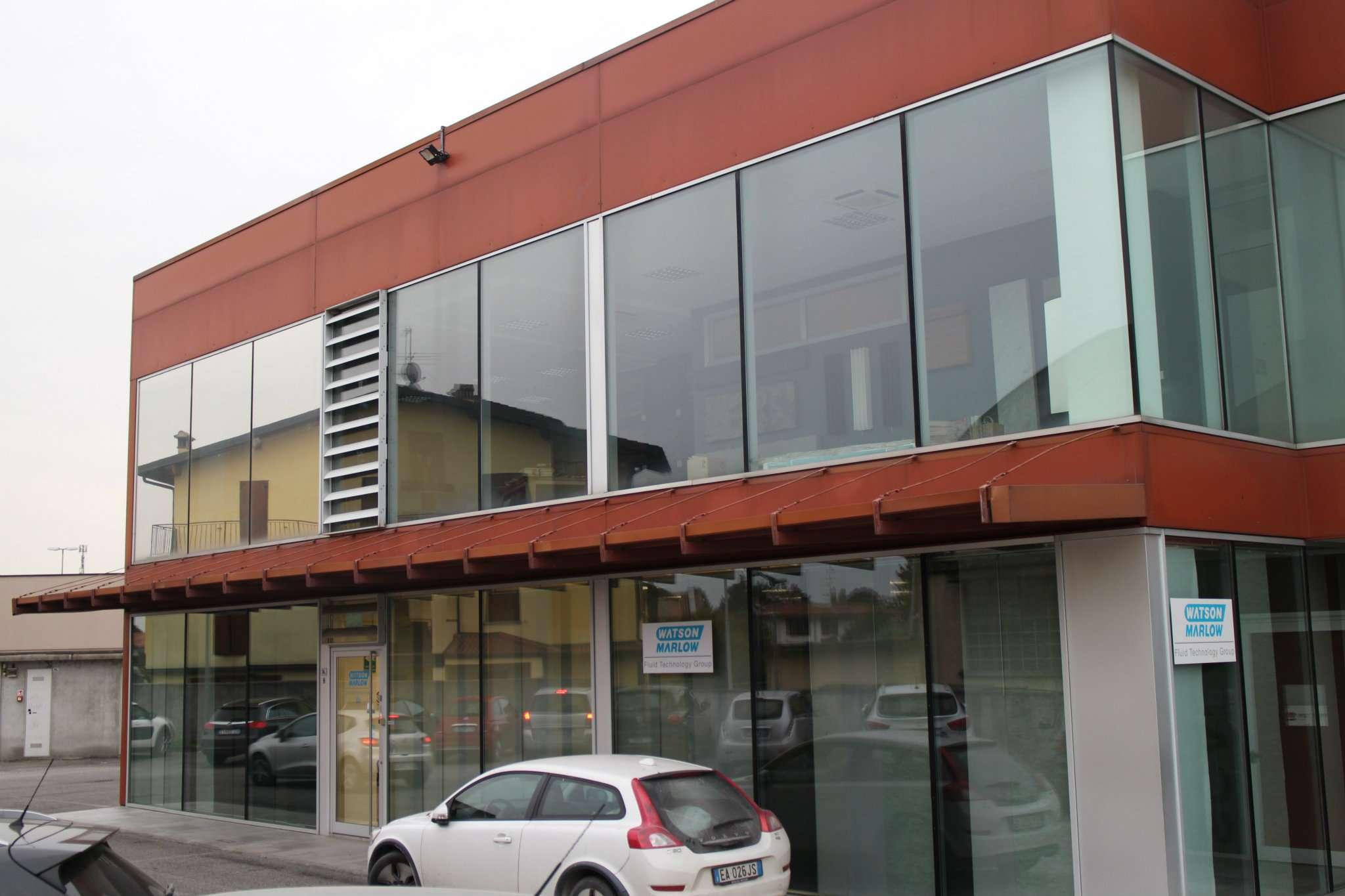 Negozio / Locale in affitto a Mazzano, 1 locali, prezzo € 800 | CambioCasa.it