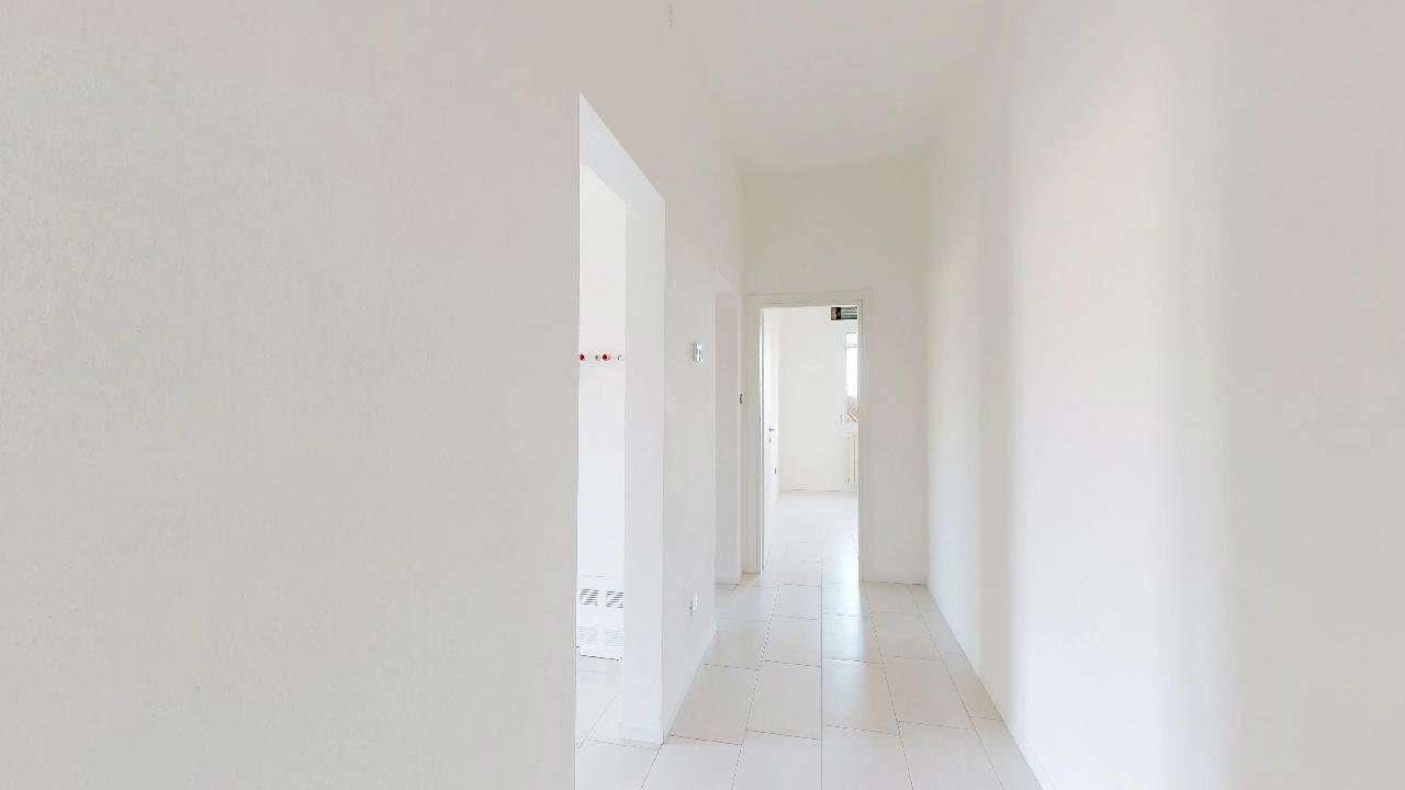 Appartamento ristrutturato in vendita Rif. 8849650