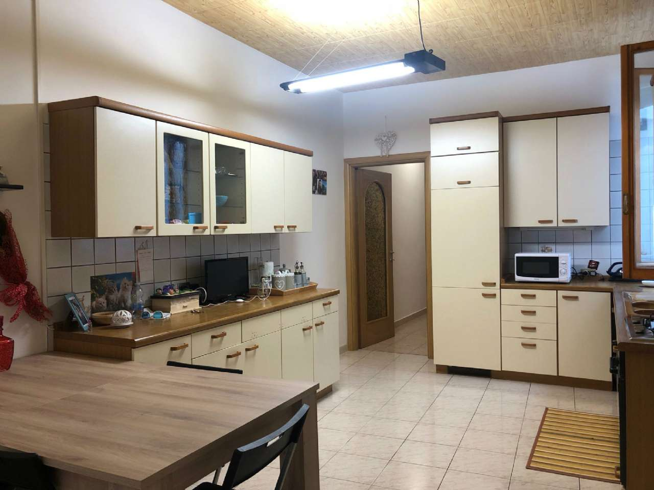 Appartamento in ottime condizioni parzialmente arredato in vendita Rif. 8963713