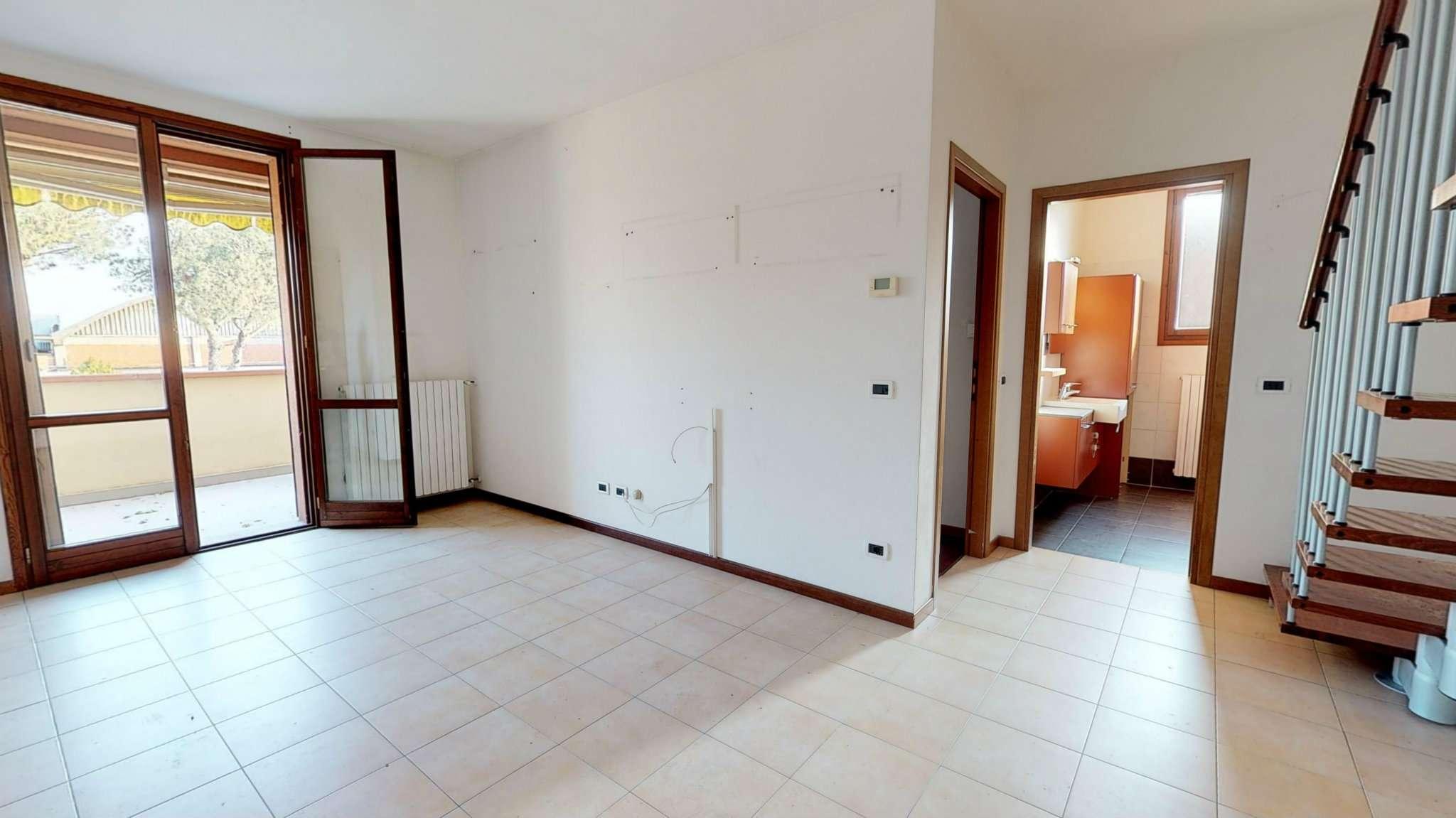 Appartamento in vendita a Castel Guelfo di Bologna, 3 locali, prezzo € 140.000   CambioCasa.it