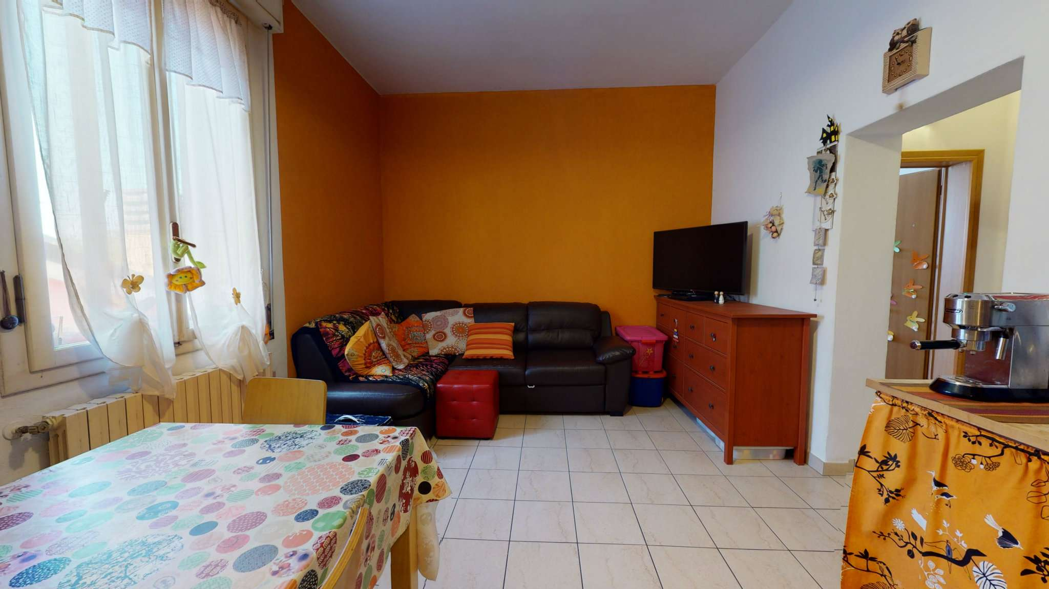 Appartamento in vendita a Imola, 3 locali, prezzo € 104.000   CambioCasa.it