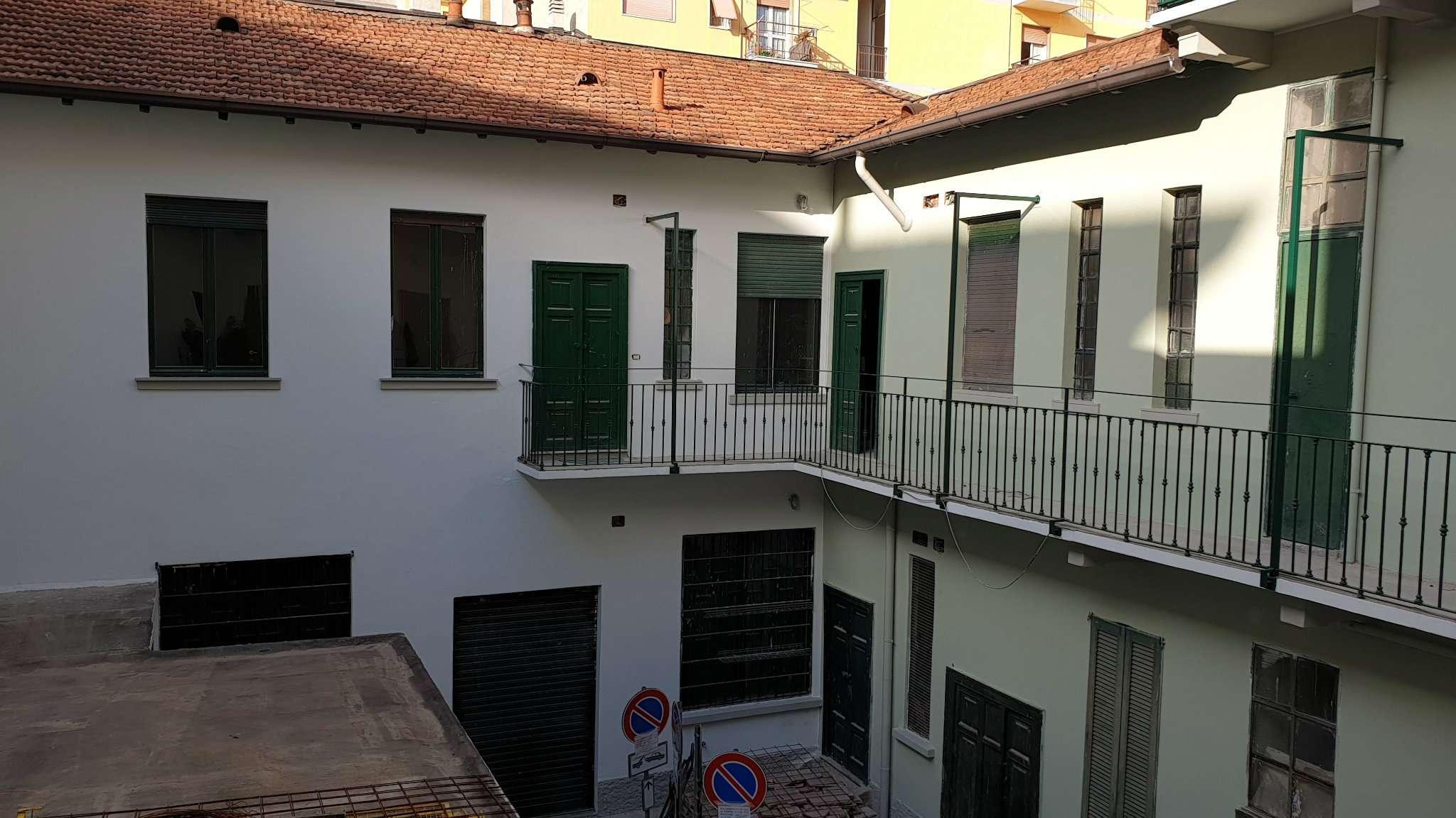 Appartamento in vendita a Milano, 3 locali, zona Zona: 14 . Lotto, Novara, San Siro, QT8 , Montestella, Rembrandt, prezzo € 330.000 | CambioCasa.it
