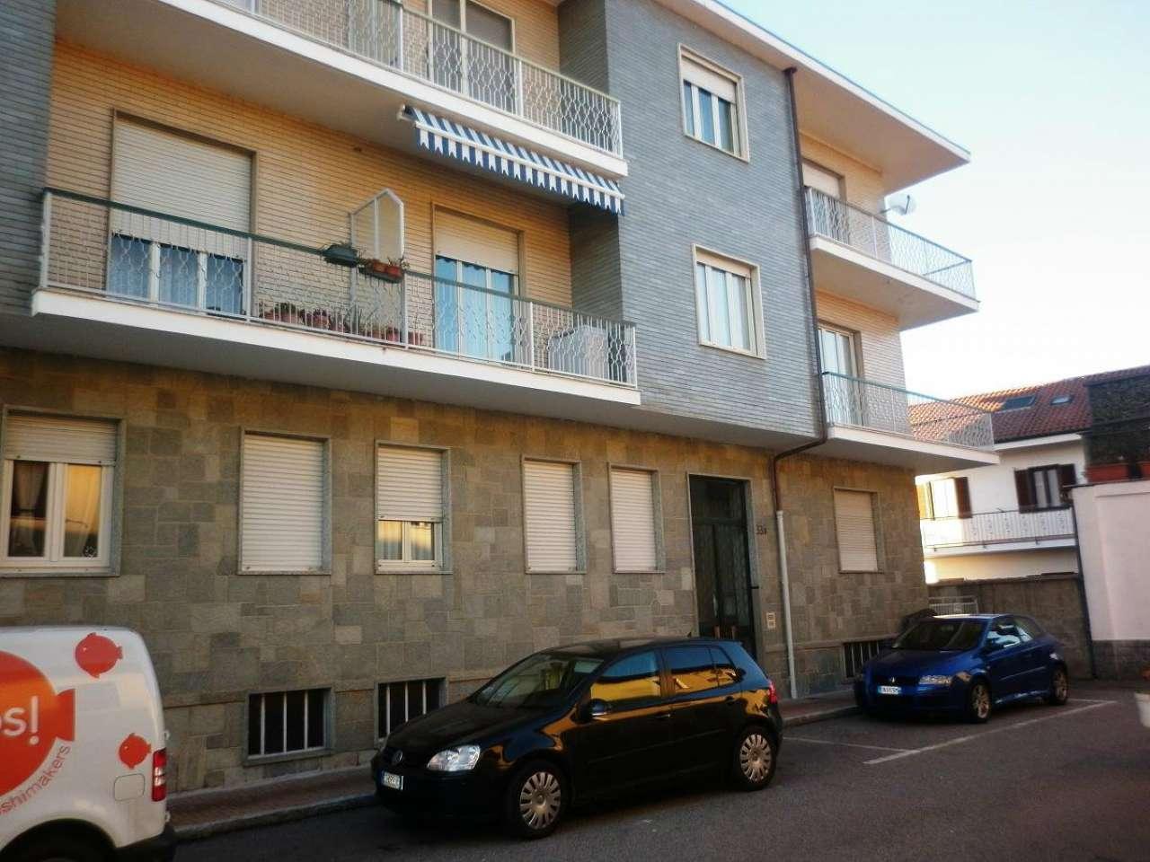 Appartamento in vendita a Orbassano, 3 locali, prezzo € 110.000 | CambioCasa.it
