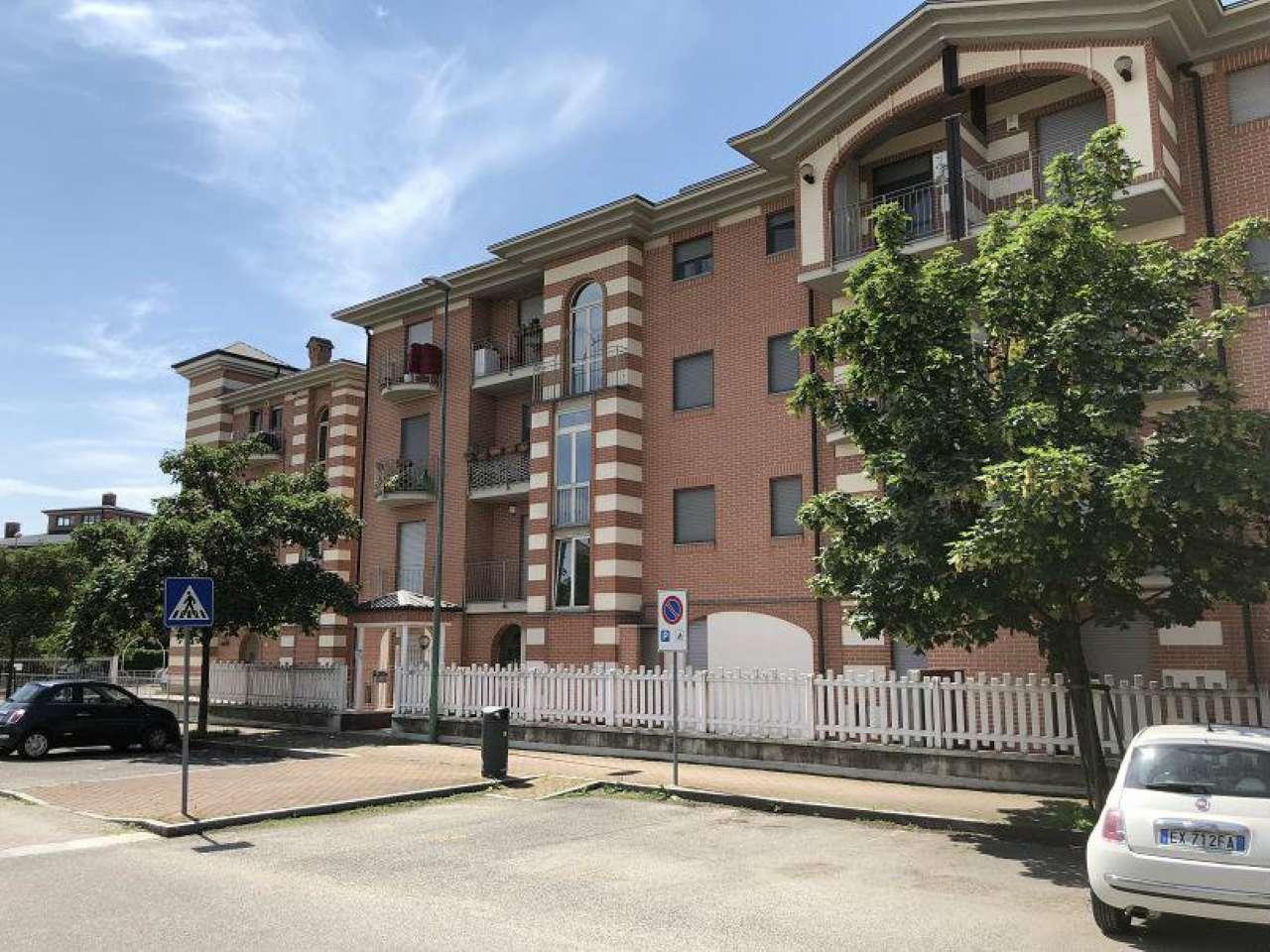 Appartamento in vendita a Rivalta di Torino, 3 locali, prezzo € 179.000   CambioCasa.it