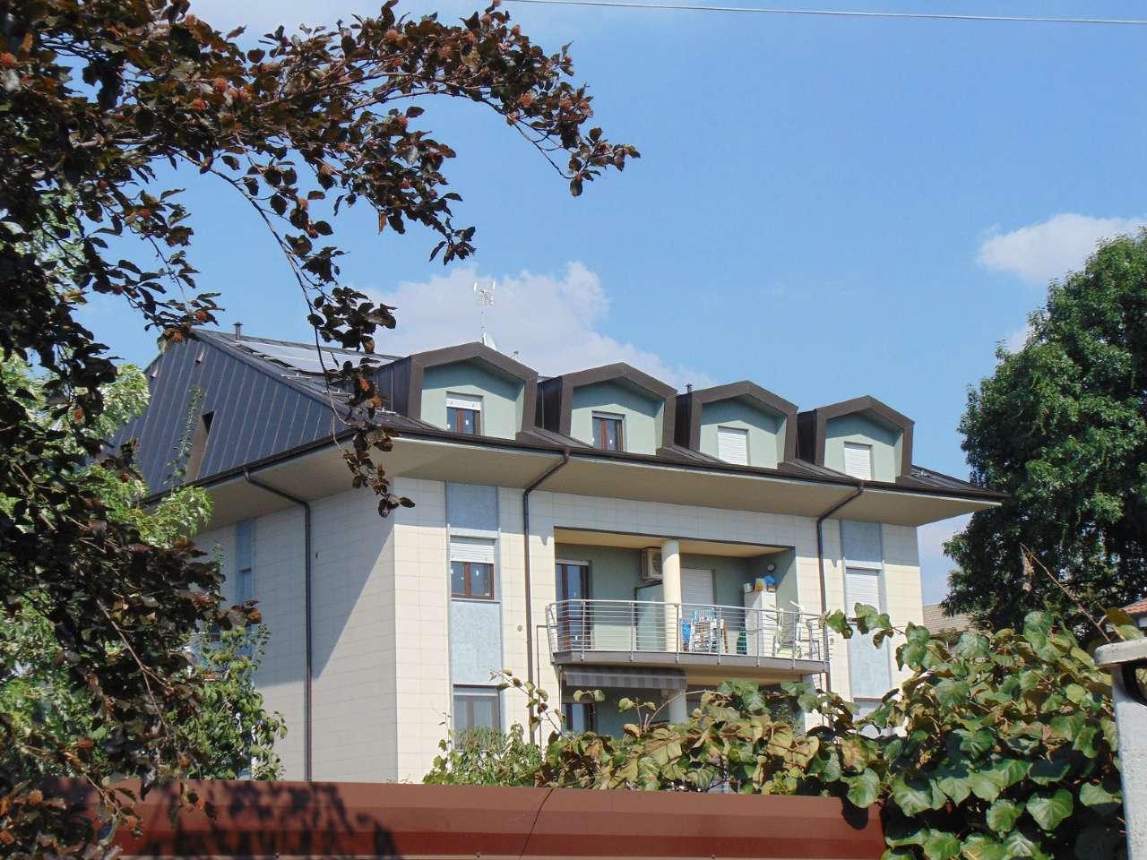 Appartamento in vendita a Orbassano, 5 locali, prezzo € 239.000 | CambioCasa.it