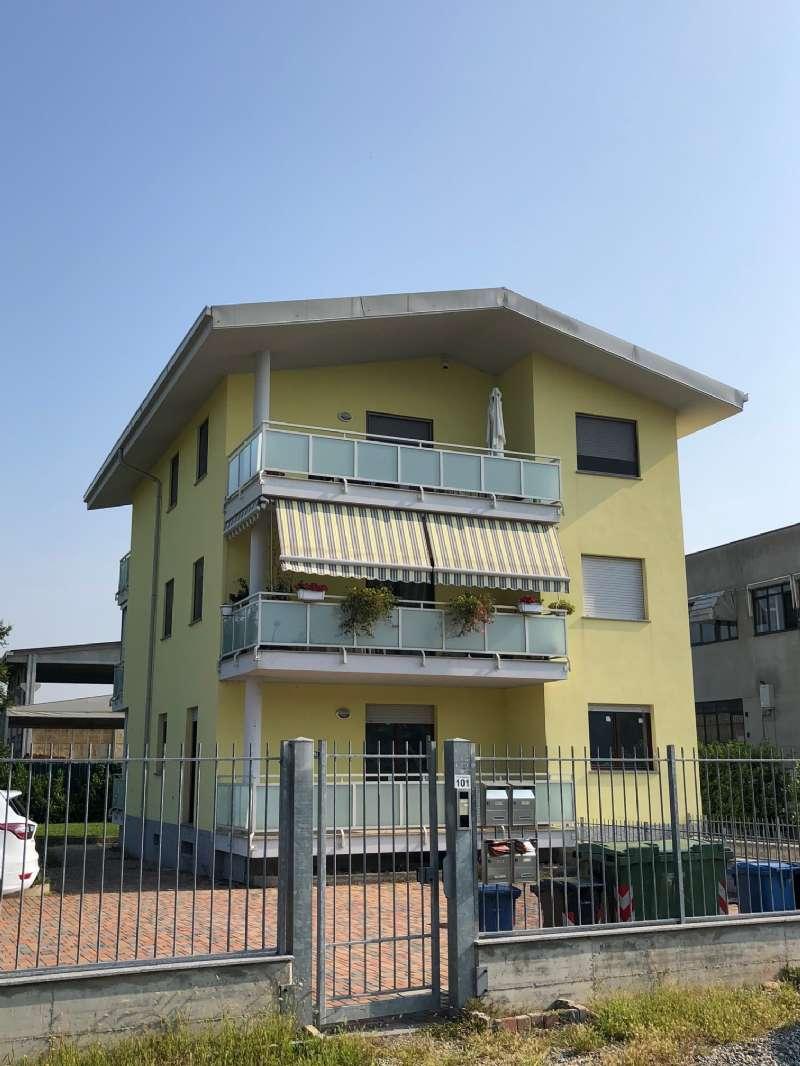 Ufficio / Studio in affitto a Rivalta di Torino, 2 locali, prezzo € 700 | PortaleAgenzieImmobiliari.it