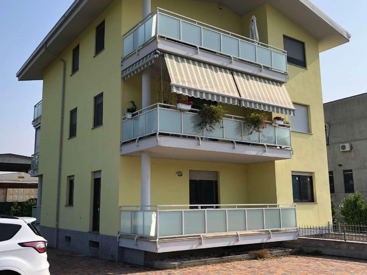 Magazzino in affitto a Rivalta di Torino, 1 locali, prezzo € 300 | PortaleAgenzieImmobiliari.it