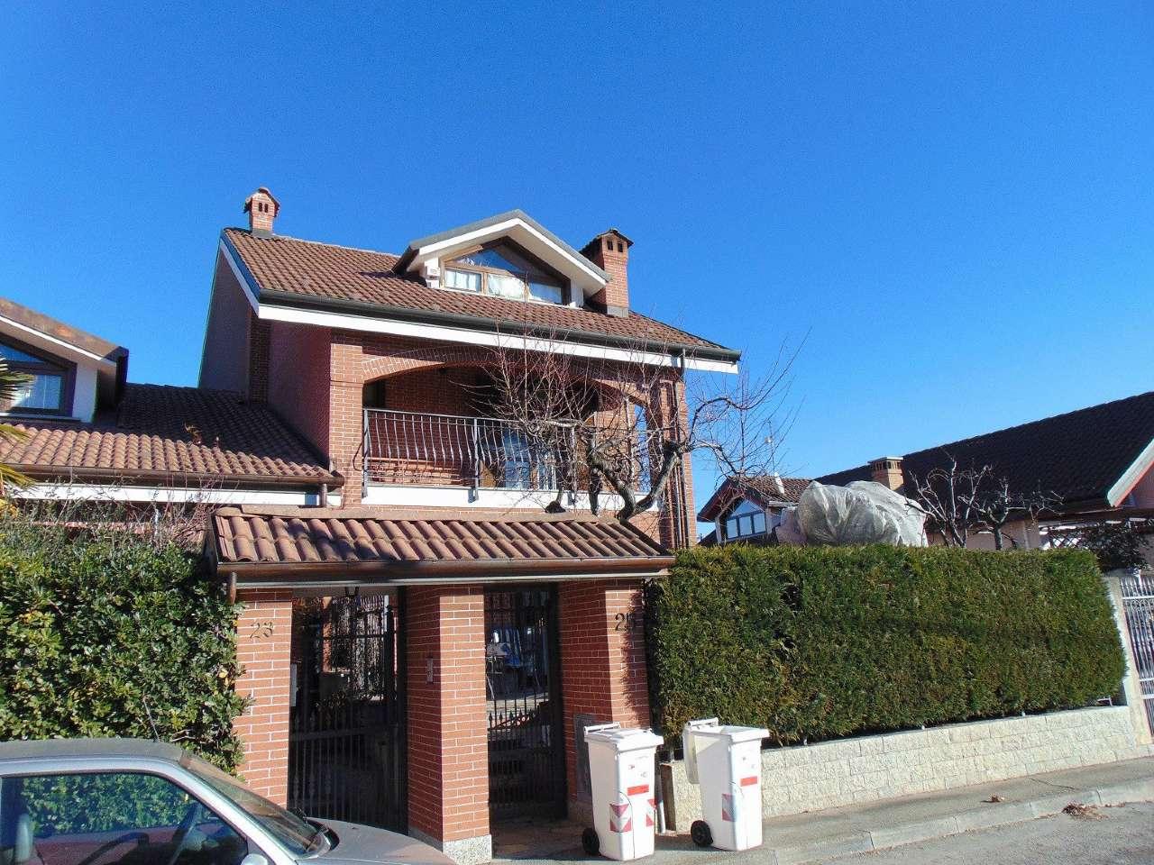 Villa in vendita a Rivalta di Torino, 7 locali, prezzo € 330.000   PortaleAgenzieImmobiliari.it