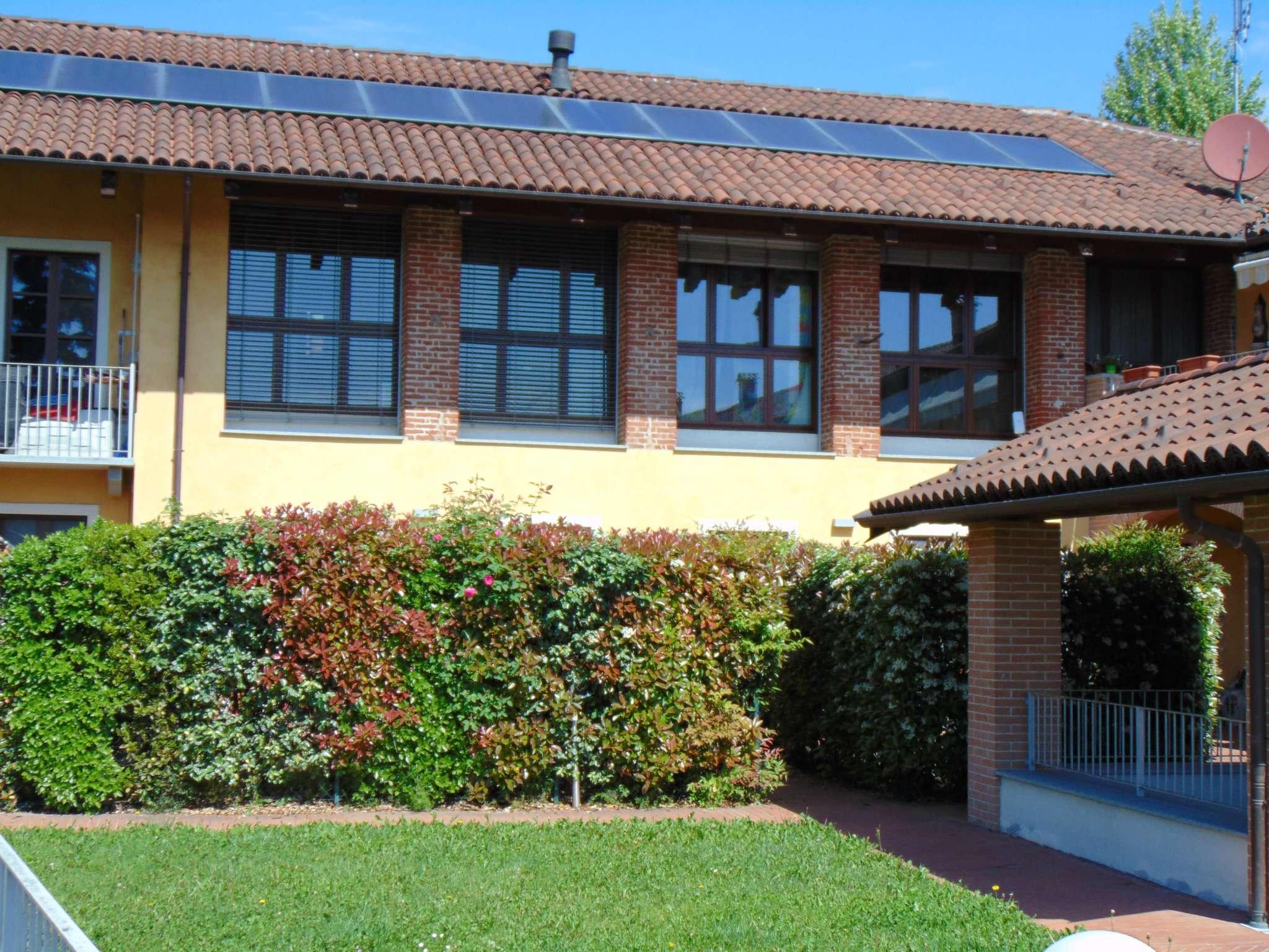 Soluzione Semindipendente in vendita a Bruino, 5 locali, prezzo € 189.000   CambioCasa.it