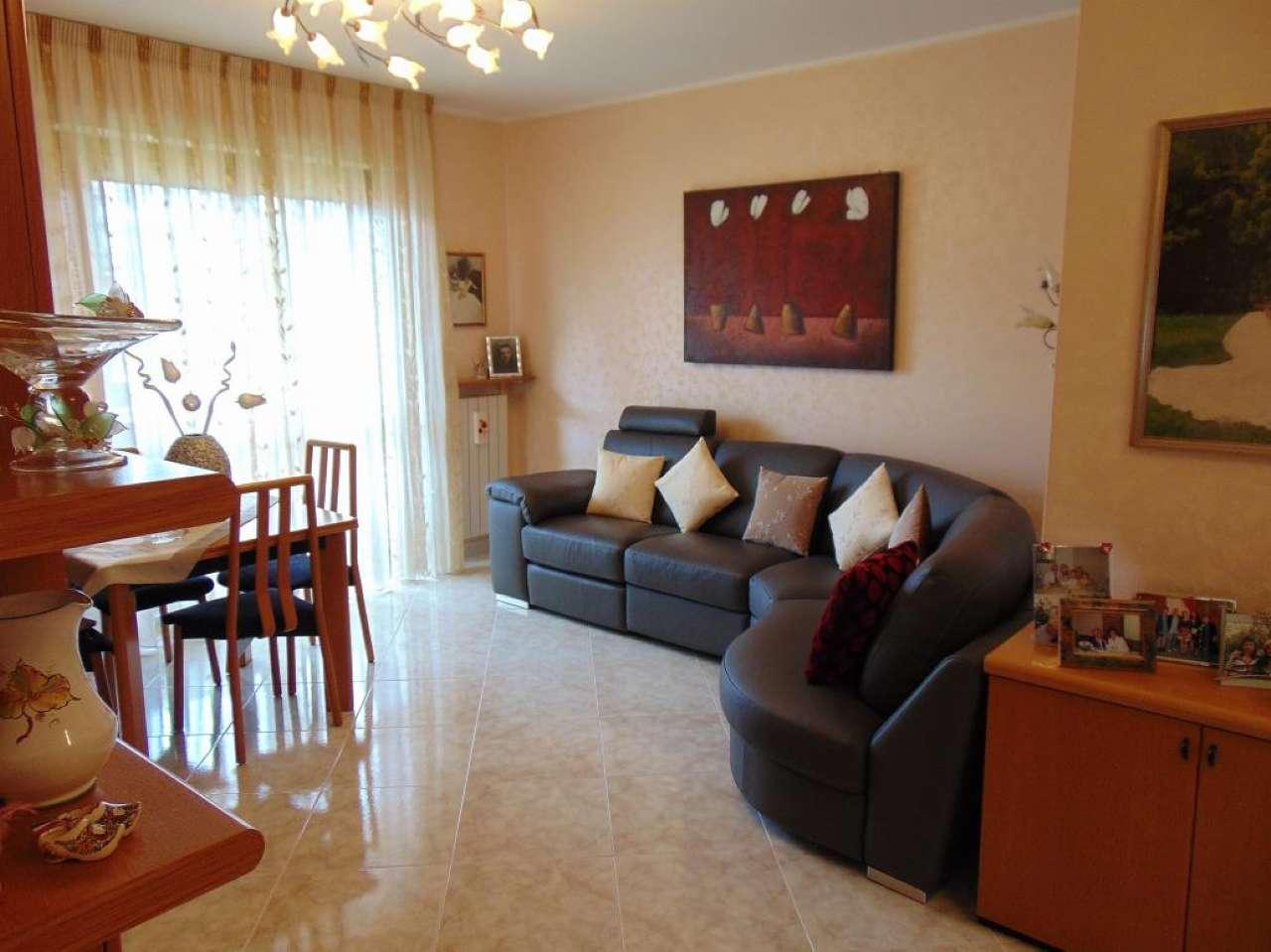 Appartamento in vendita a Bruino, 4 locali, prezzo € 146.000 | PortaleAgenzieImmobiliari.it
