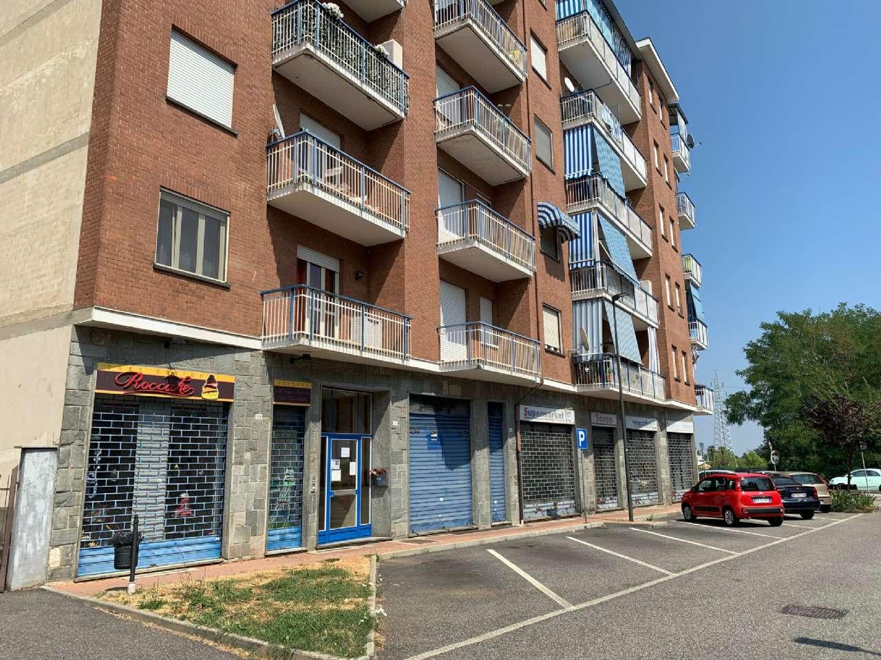 Negozio / Locale in vendita a Rivalta di Torino, 2 locali, prezzo € 45.000 | PortaleAgenzieImmobiliari.it
