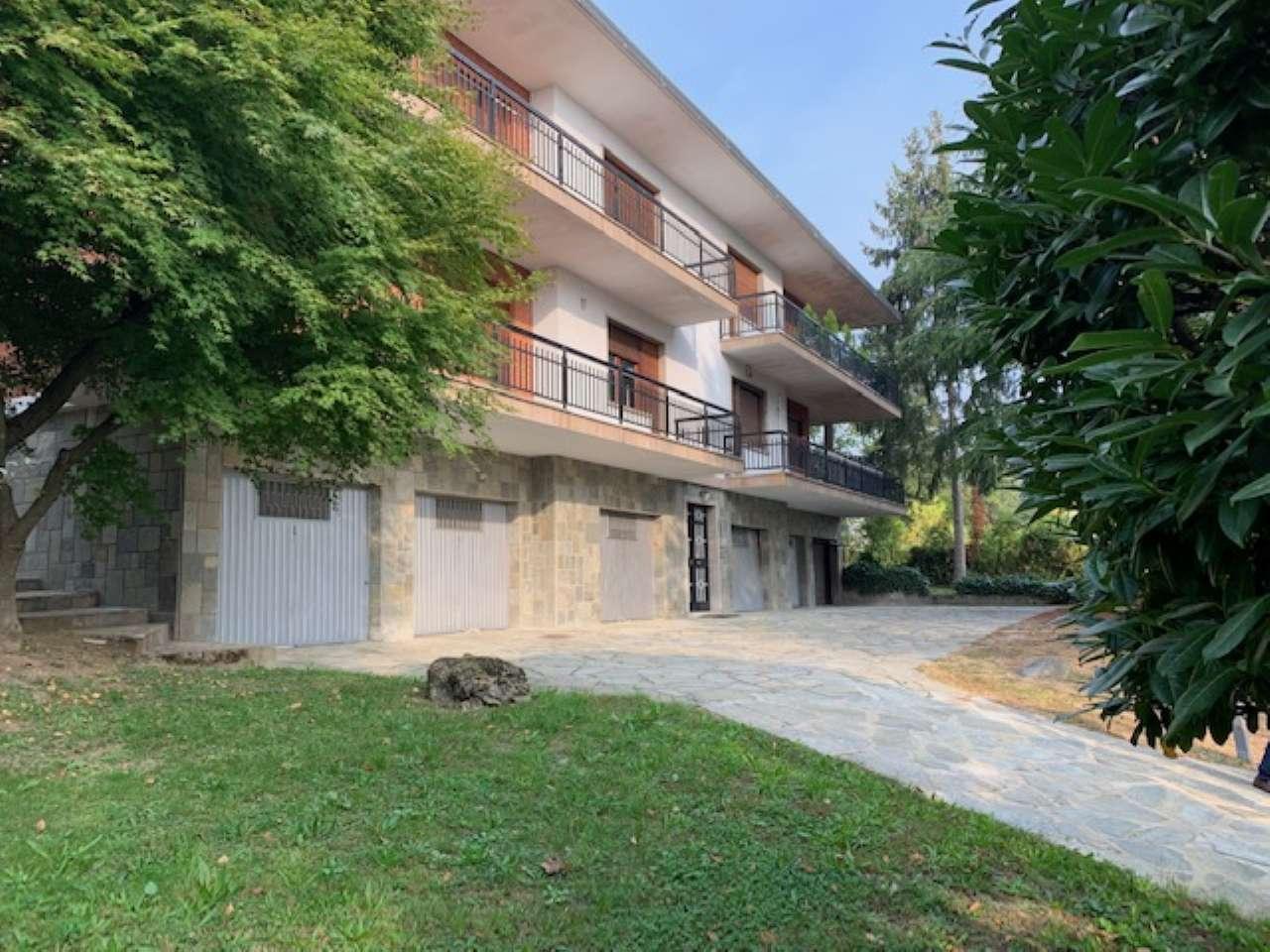 Appartamento in vendita a Pino Torinese, 5 locali, prezzo € 229.000 | PortaleAgenzieImmobiliari.it