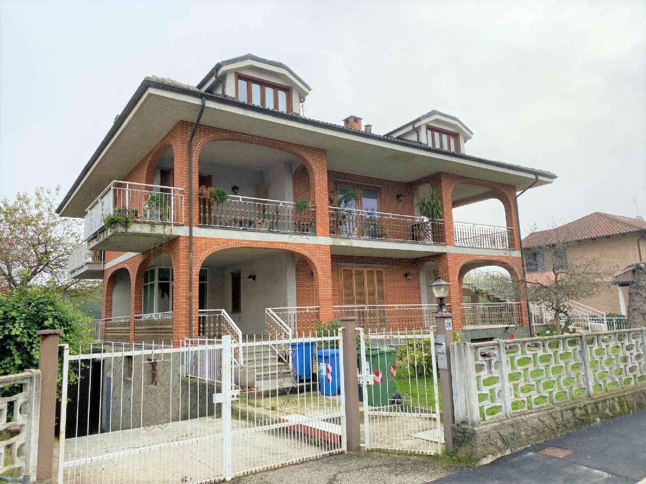 Soluzione Semindipendente in affitto a Bruino, 6 locali, prezzo € 1.100 | PortaleAgenzieImmobiliari.it