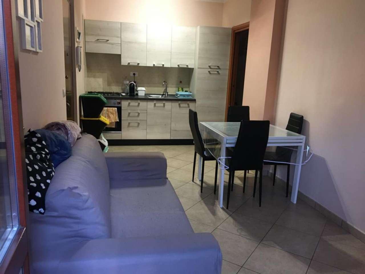 Appartamento in affitto a Rivalta di Torino, 2 locali, prezzo € 475 | PortaleAgenzieImmobiliari.it