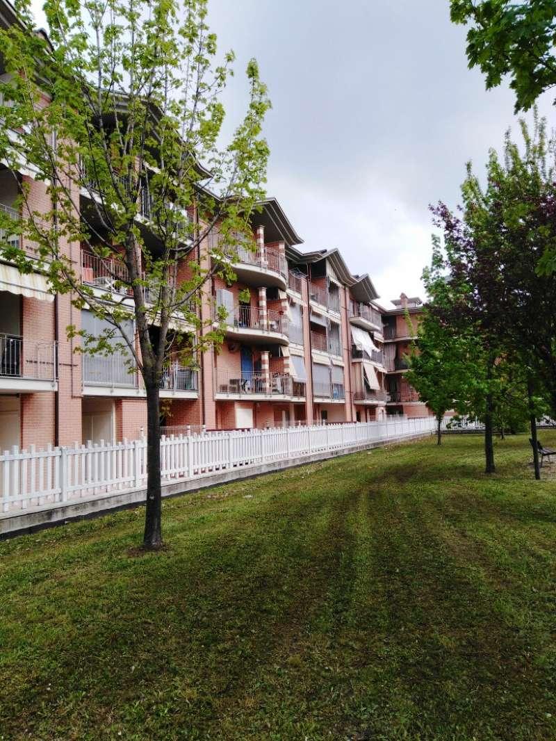 Appartamento in affitto a Rivalta di Torino, 2 locali, prezzo € 550 | PortaleAgenzieImmobiliari.it