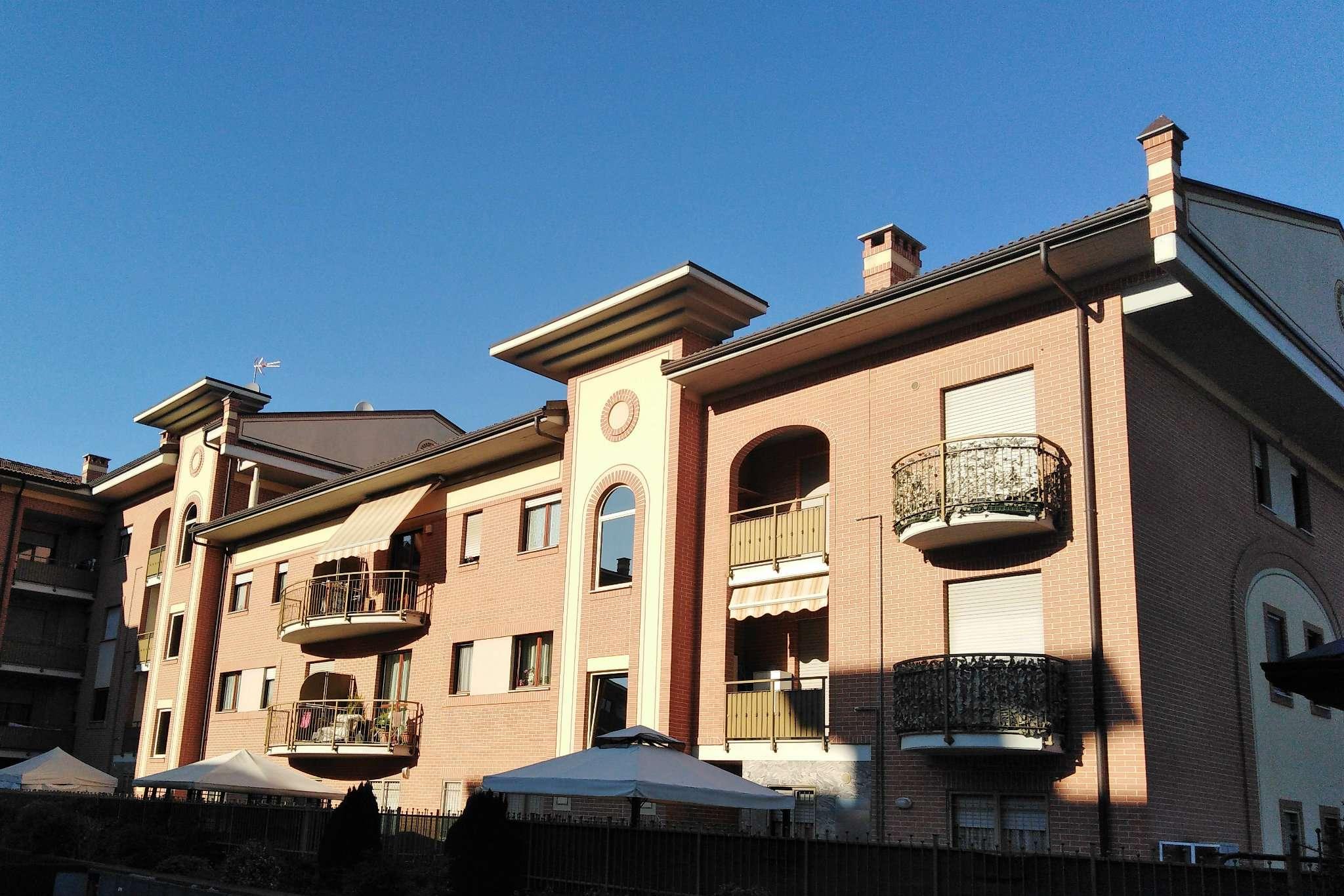 Appartamento in affitto a Rivalta di Torino, 2 locali, prezzo € 440 | PortaleAgenzieImmobiliari.it