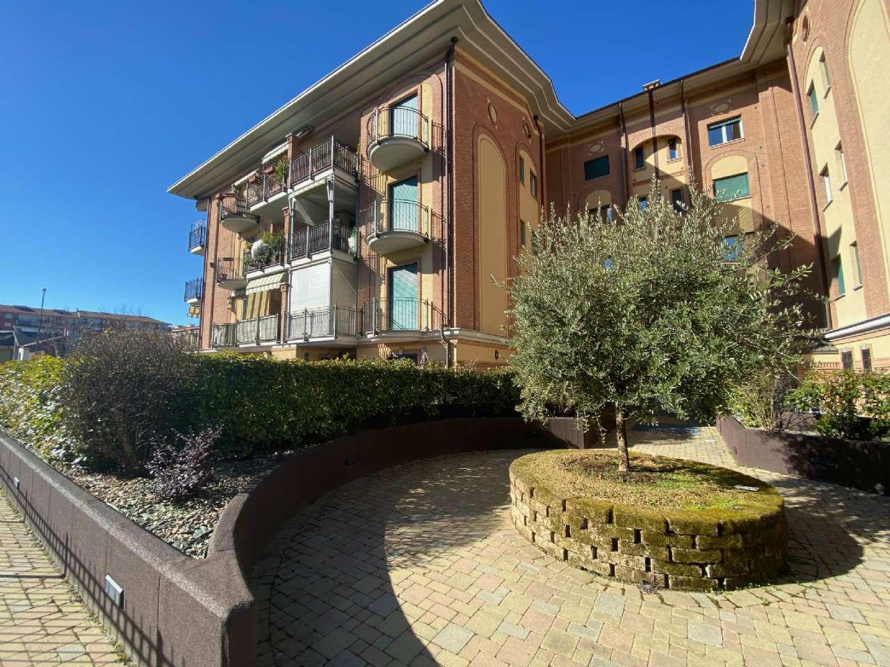 Appartamento in affitto a Rivalta di Torino, 2 locali, prezzo € 500 | PortaleAgenzieImmobiliari.it