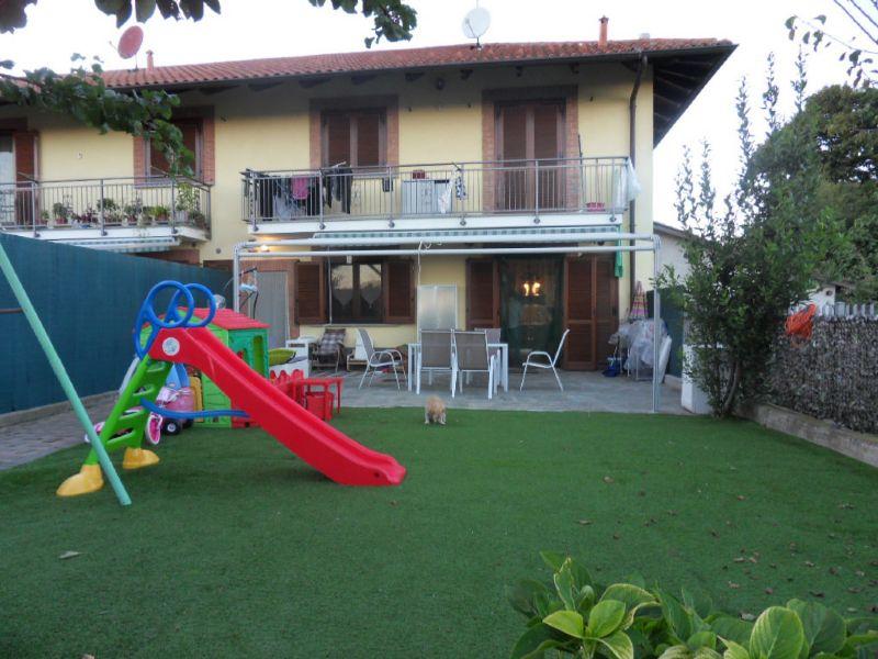 Soluzione Indipendente in vendita a Pianezza, 5 locali, prezzo € 279.000   CambioCasa.it