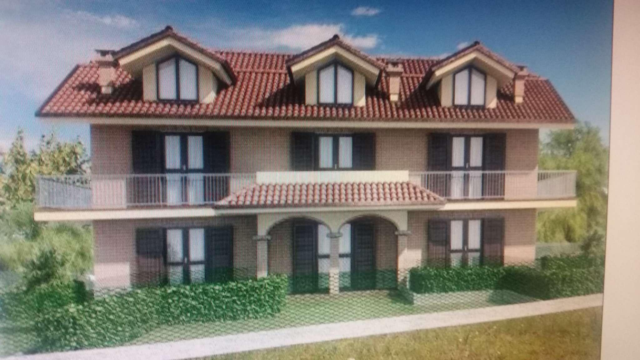 Villa a Schiera in vendita a Caselette, 6 locali, prezzo € 310.000 | CambioCasa.it