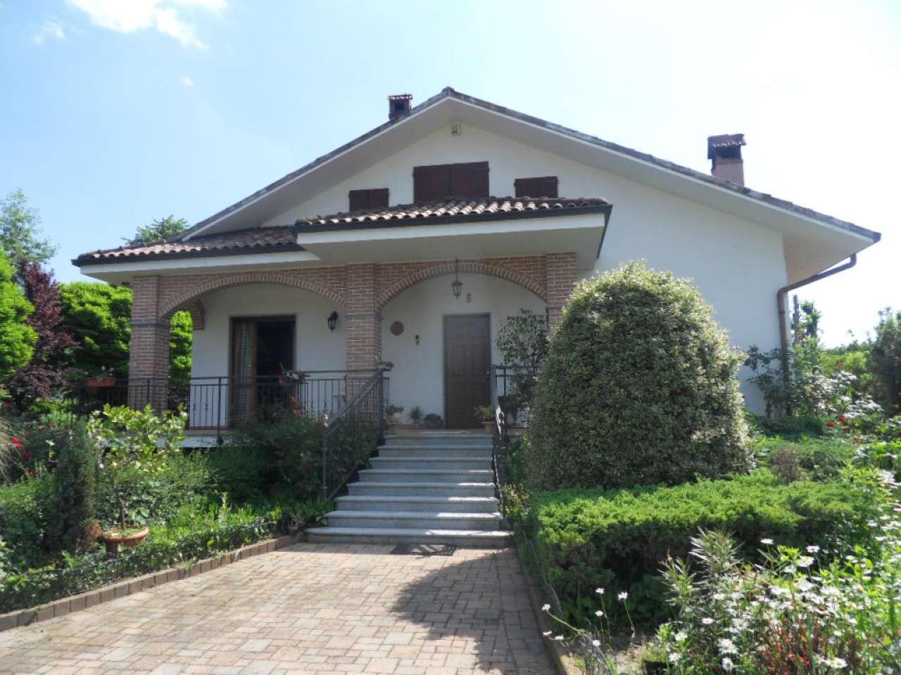 Villa Bifamiliare in Vendita a Pianezza