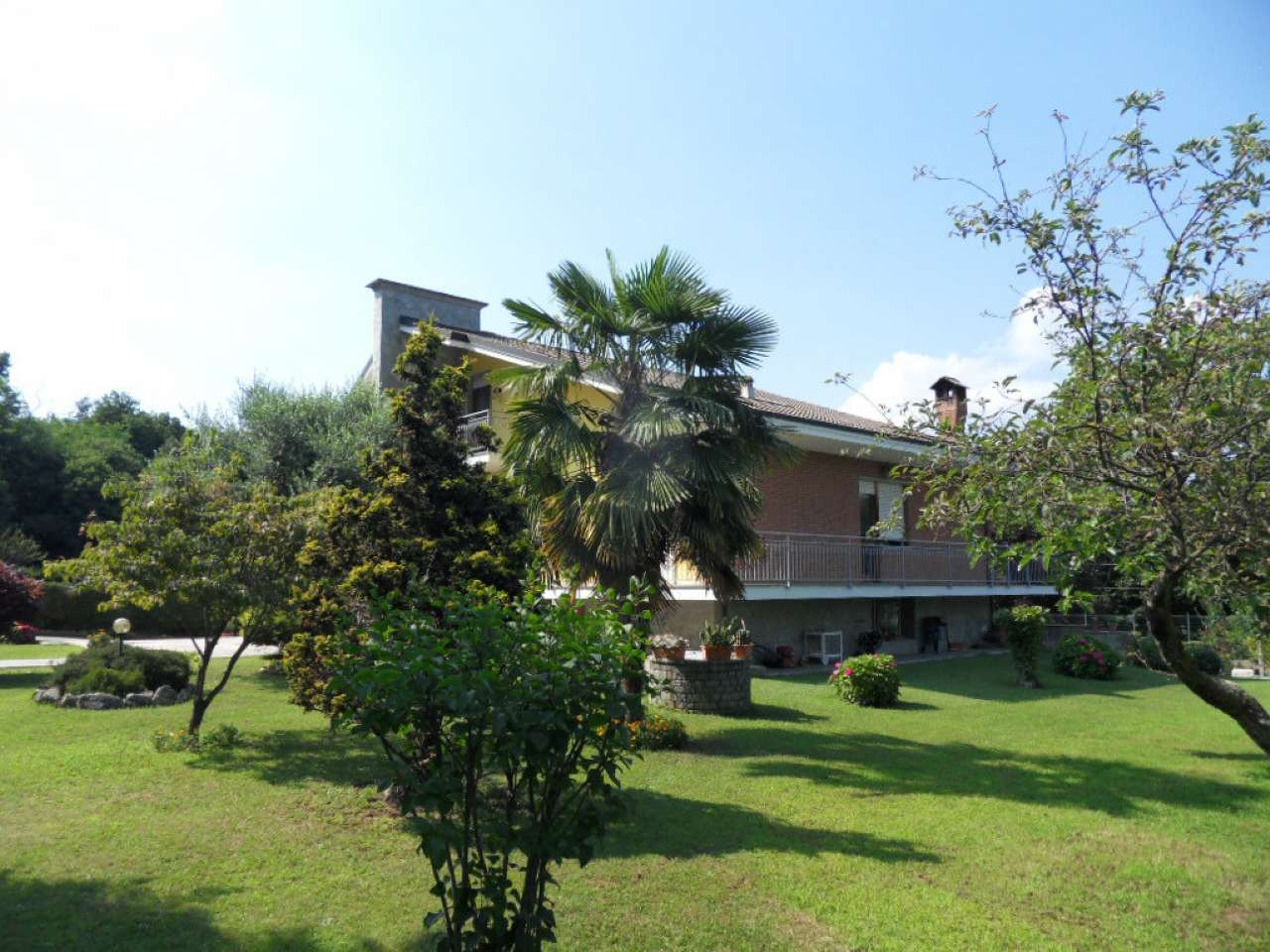 Villa Bifamiliare in Vendita a Buttigliera Alta