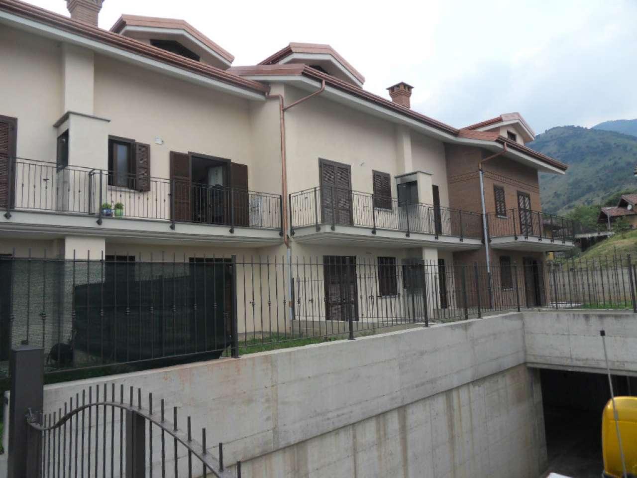 Appartamento in vendita a Givoletto, 6 locali, prezzo € 300.000 | PortaleAgenzieImmobiliari.it