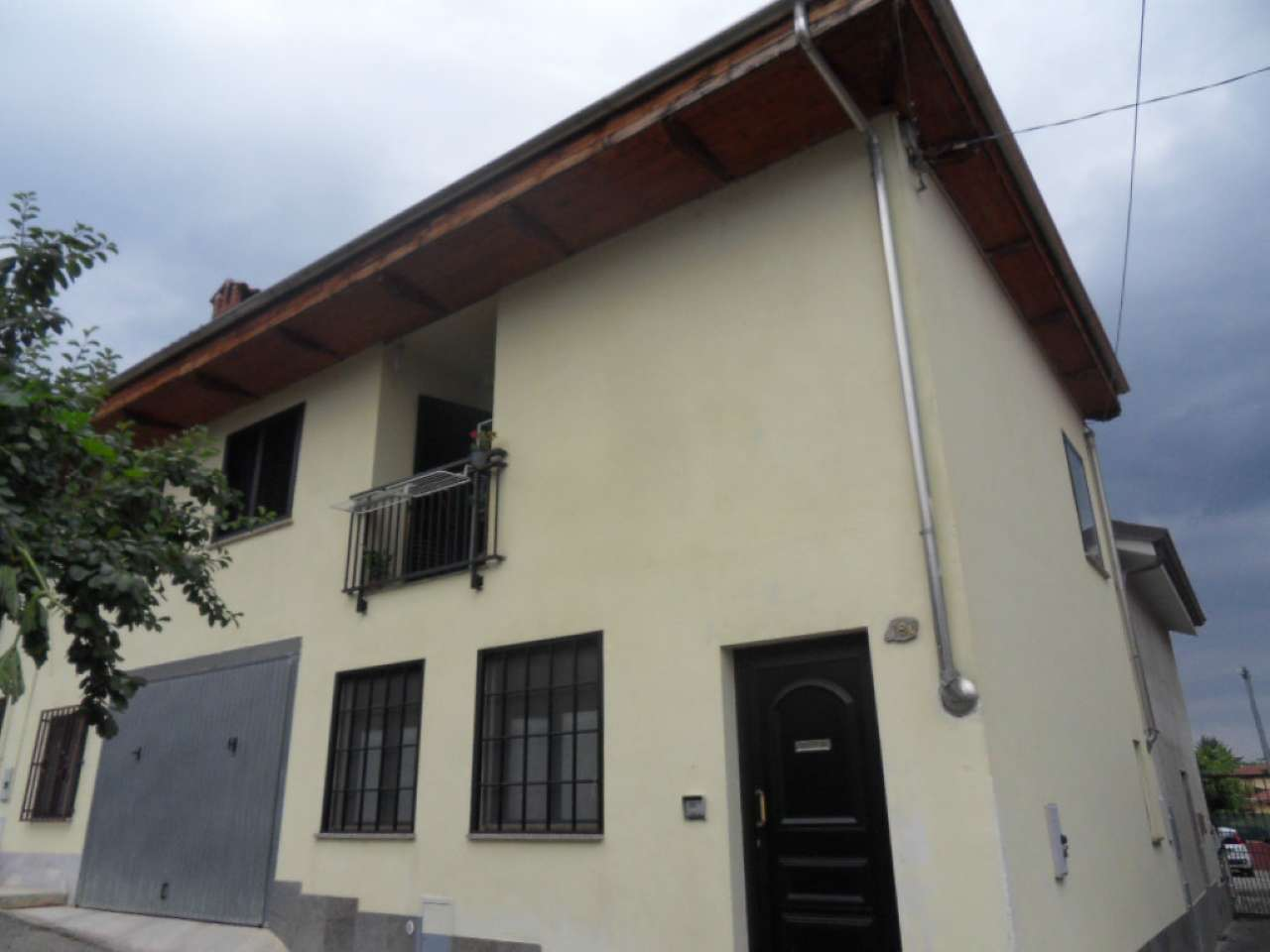 Appartamento in vendita a Caselette, 4 locali, prezzo € 159.000 | CambioCasa.it