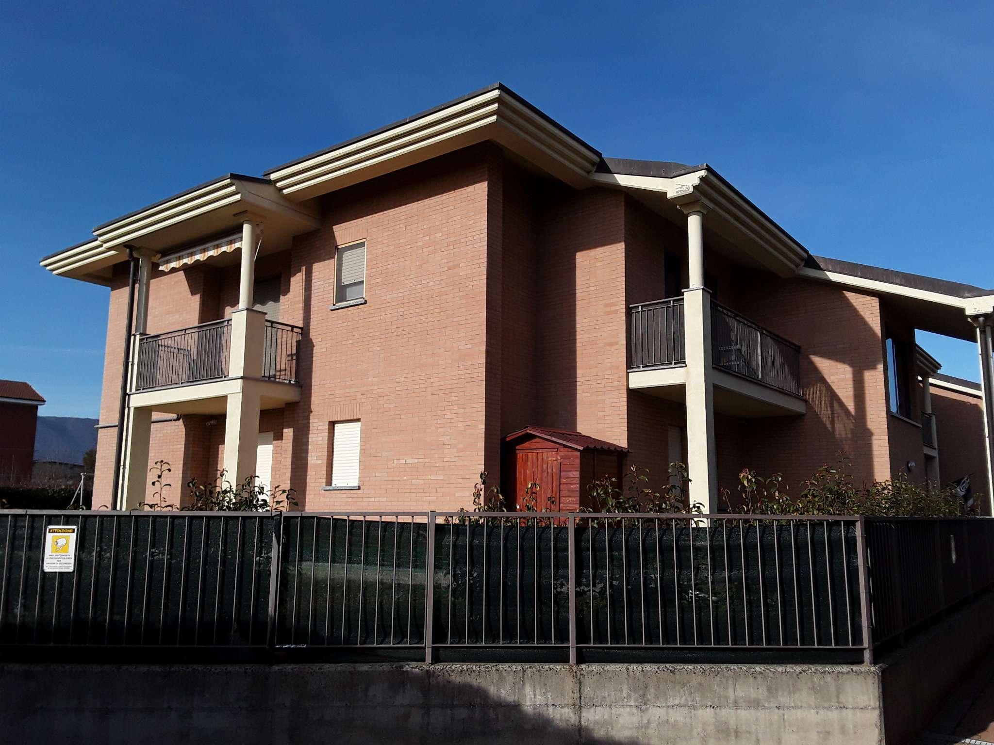 Appartamento in vendita a San Gillio, 5 locali, prezzo € 179.000 | CambioCasa.it