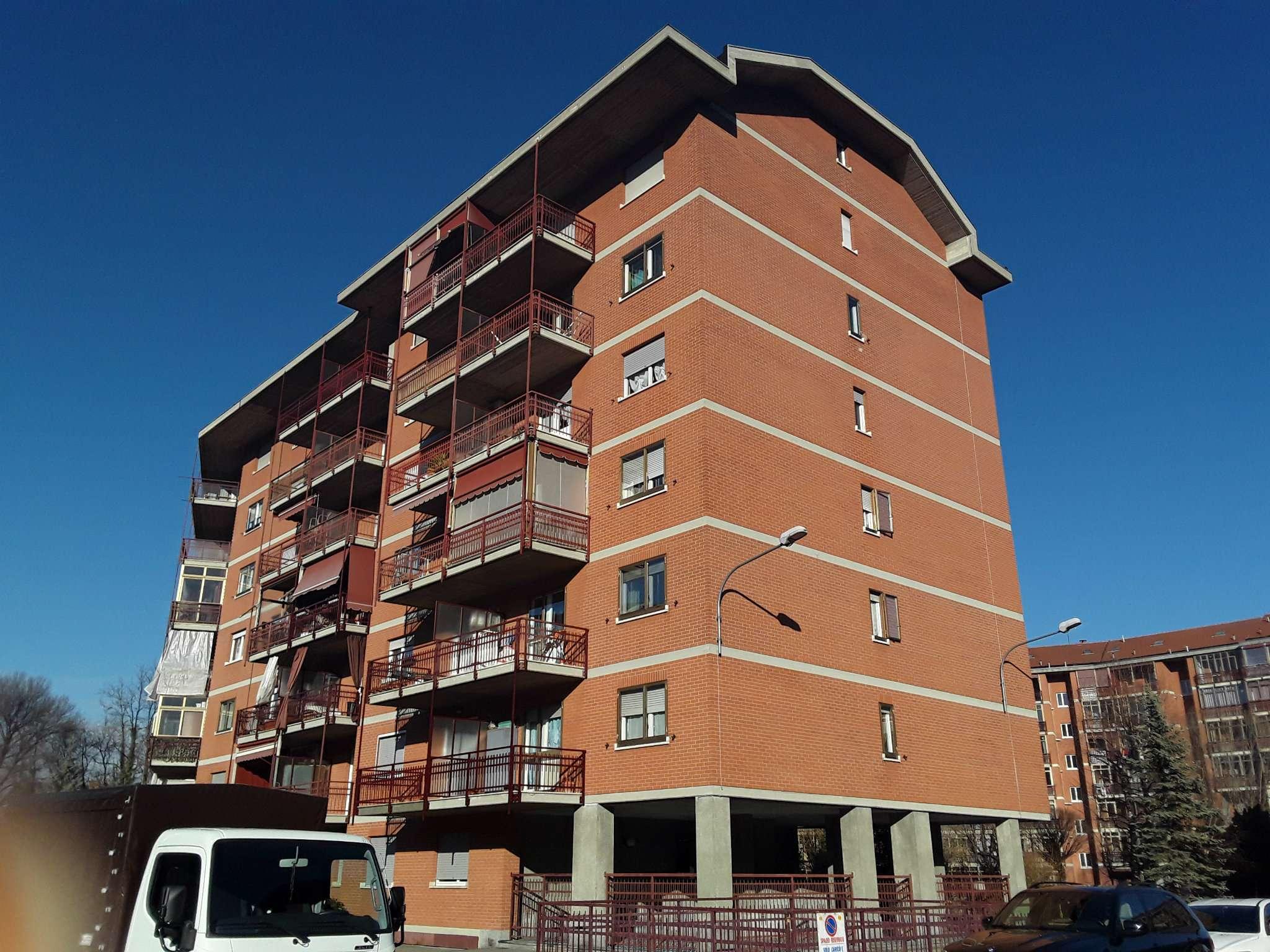 Appartamento in vendita a Alpignano, 2 locali, prezzo € 125.000 | CambioCasa.it