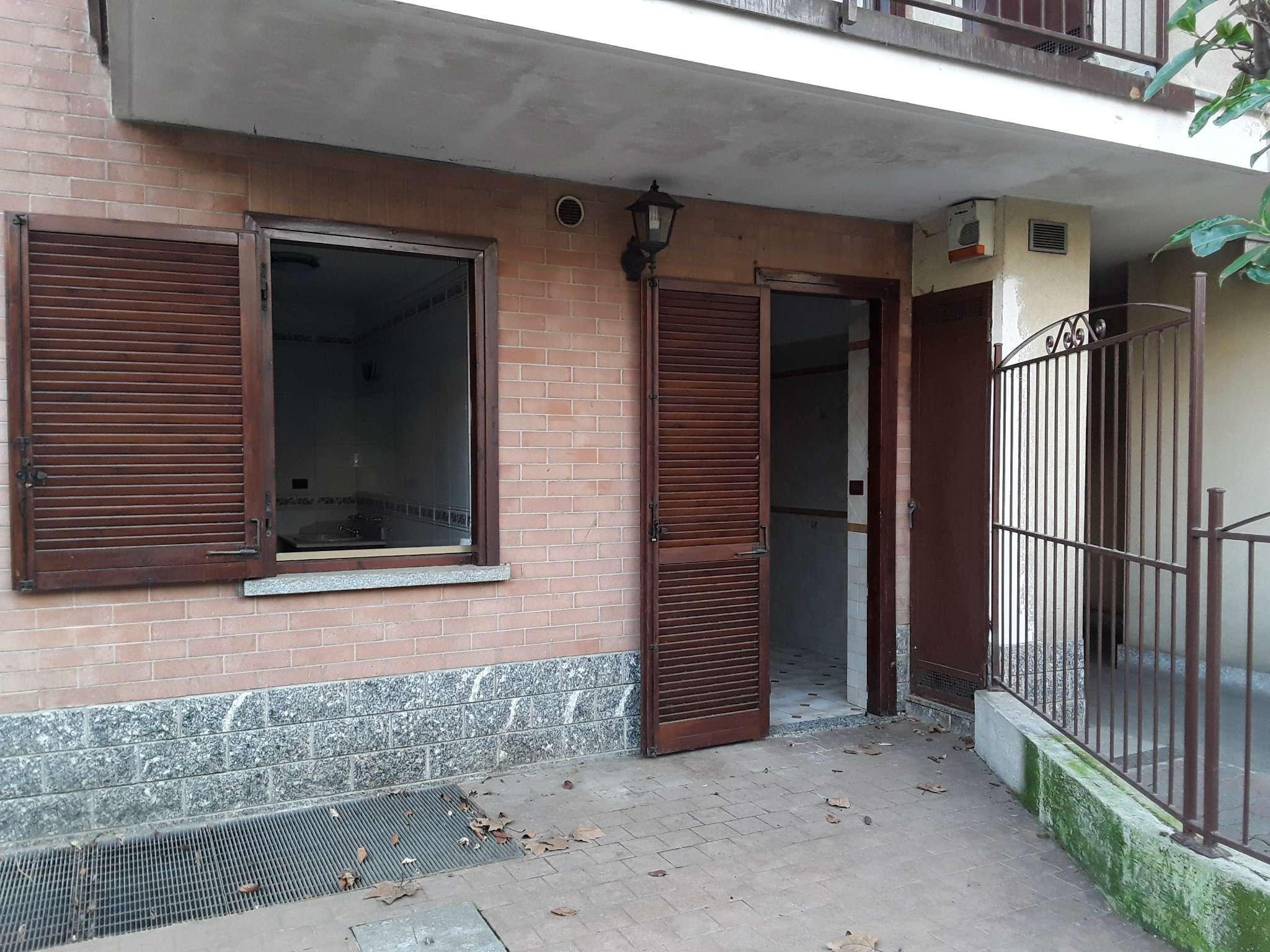 Appartamento in vendita a San Gillio, 4 locali, prezzo € 259.000 | CambioCasa.it