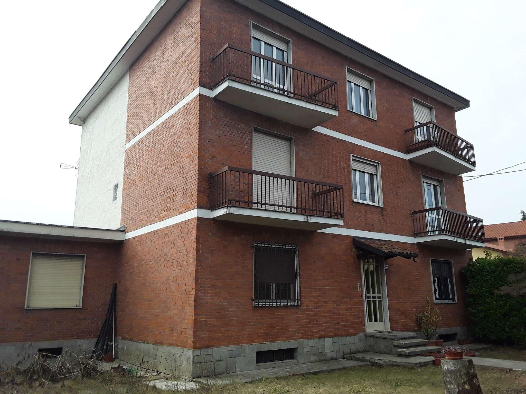 Appartamento in vendita a San Gillio, 3 locali, prezzo € 110.000 | CambioCasa.it
