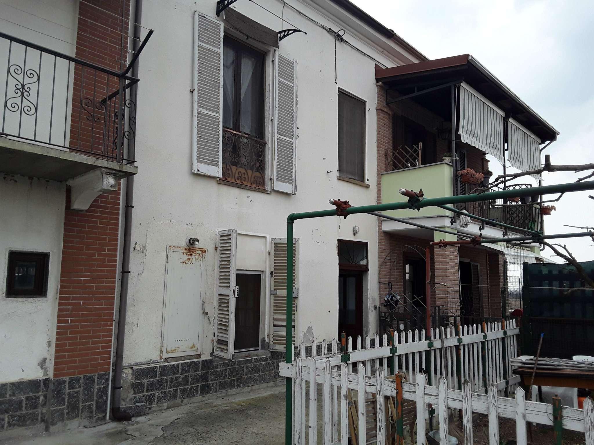 Appartamento in vendita a San Gillio, 2 locali, prezzo € 49.000 | CambioCasa.it