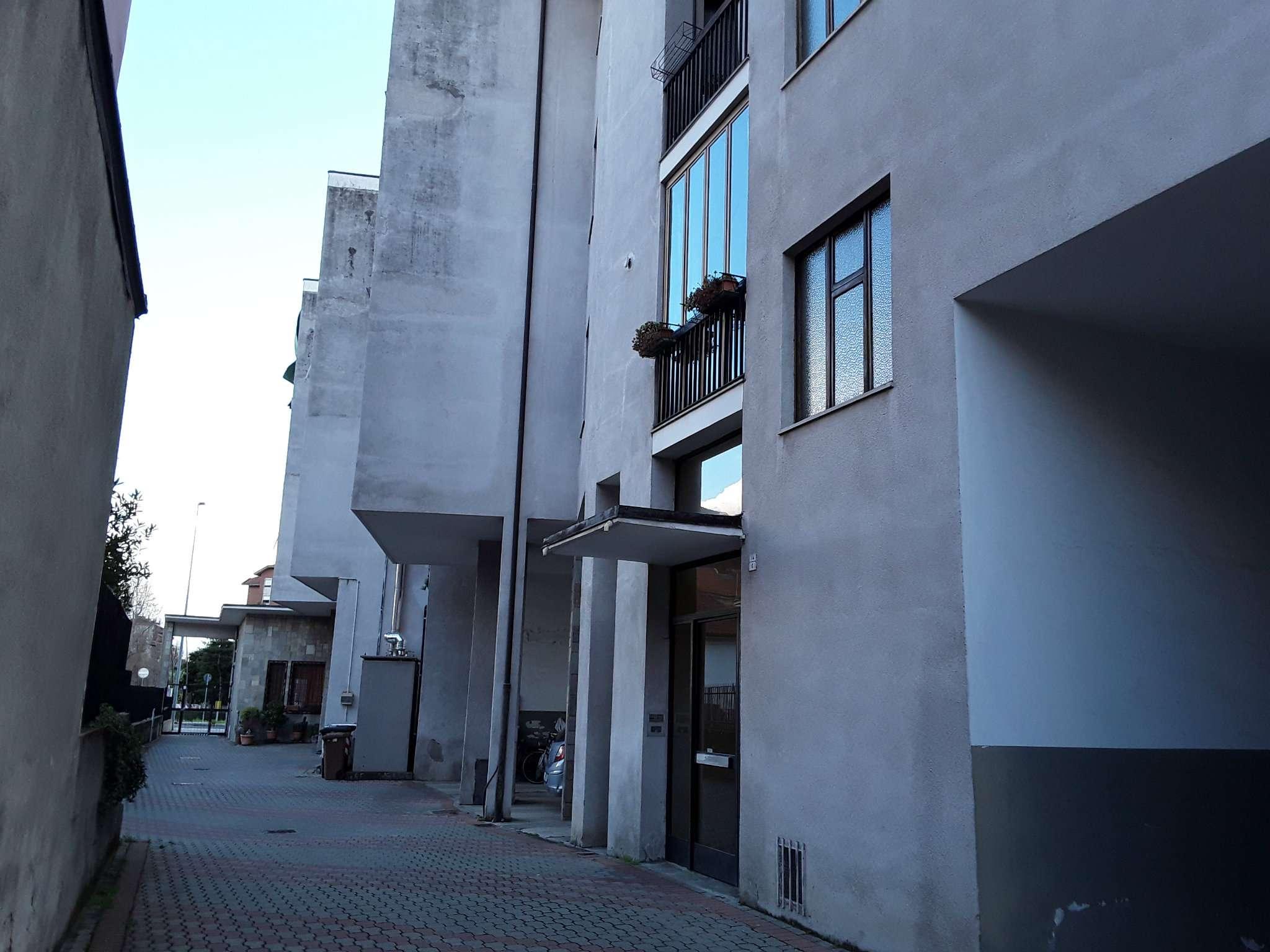 Appartamento in vendita a Grugliasco, 3 locali, prezzo € 149.000 | CambioCasa.it