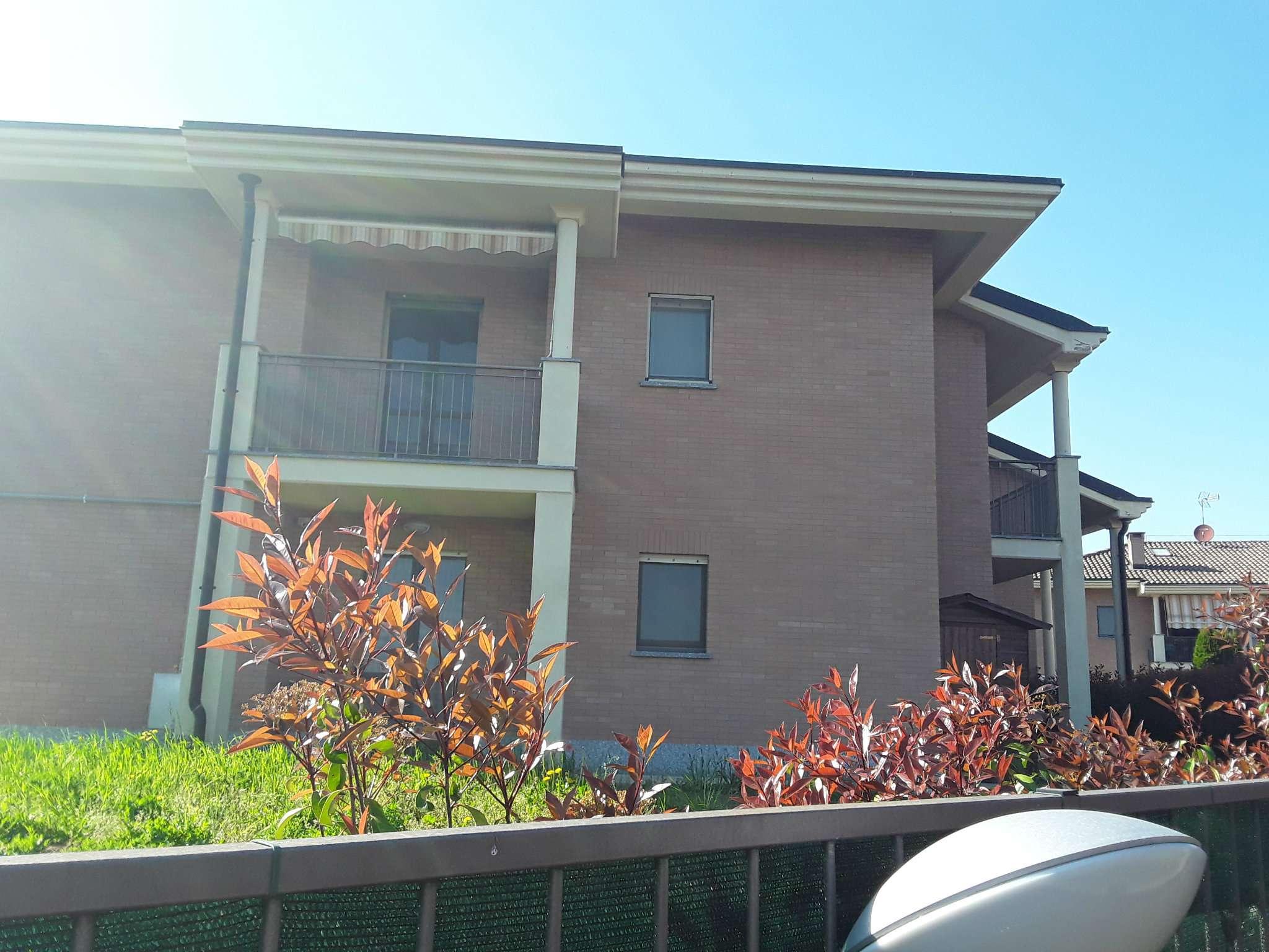 Appartamento in vendita a San Gillio, 5 locali, prezzo € 239.000 | CambioCasa.it