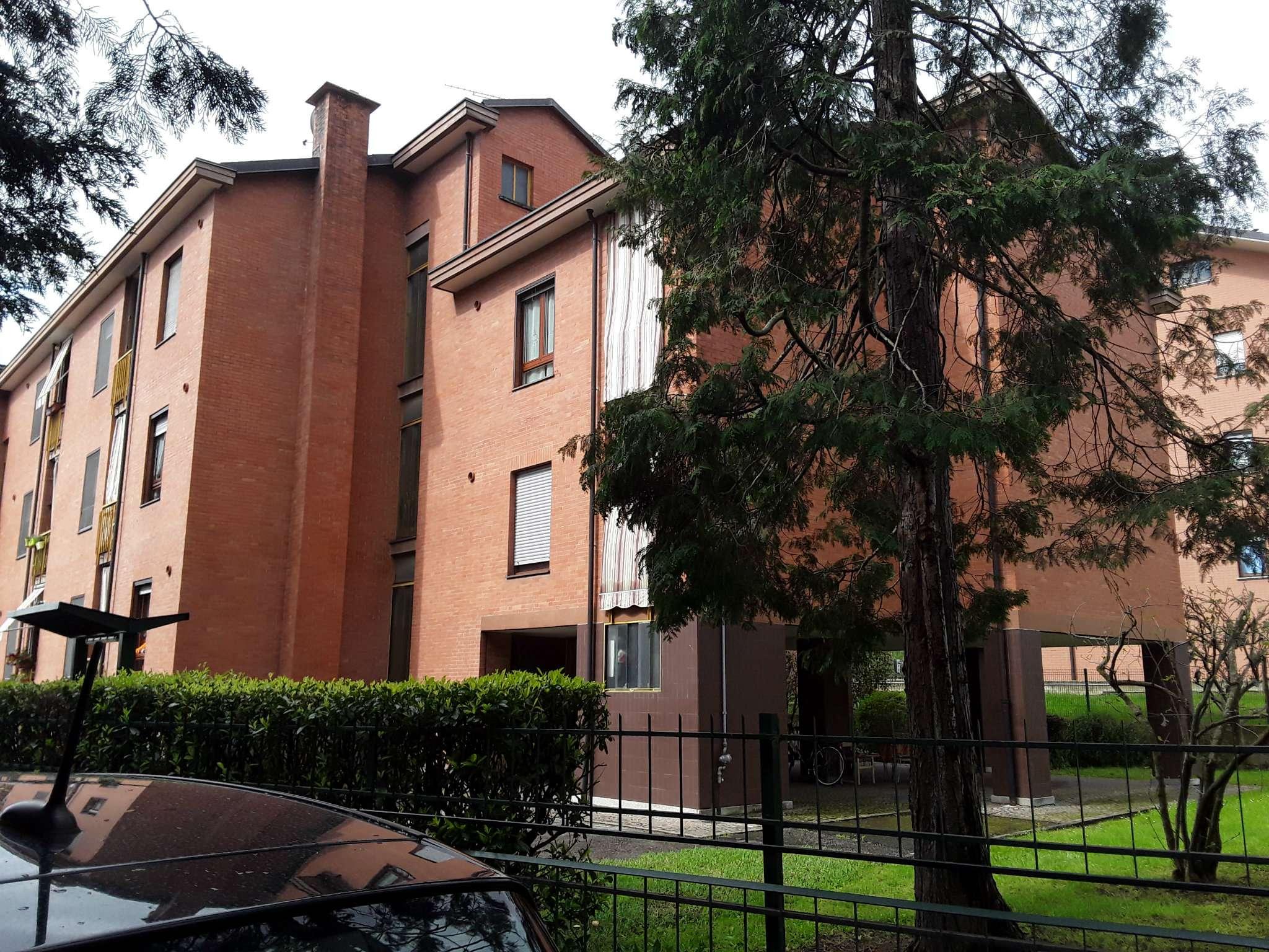 Appartamento in vendita a San Gillio, 4 locali, prezzo € 99.000 | CambioCasa.it