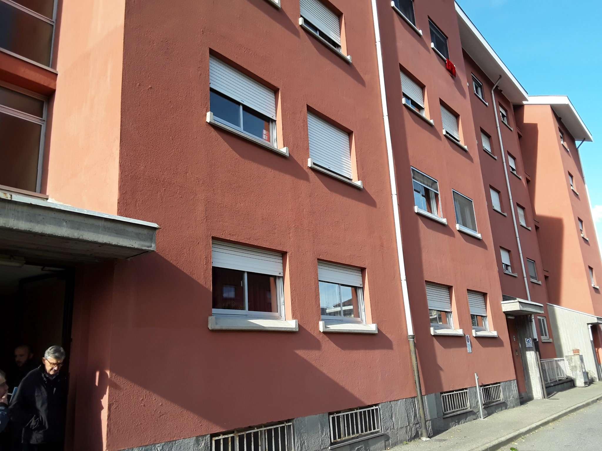 Appartamento in vendita a Alpignano, 3 locali, prezzo € 115.000 | CambioCasa.it