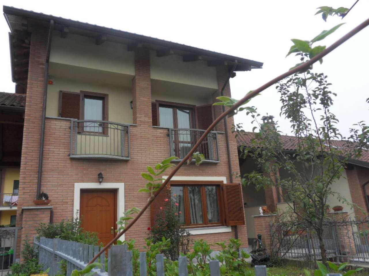 Villa a Schiera in vendita a Givoletto, 6 locali, prezzo € 369.000 | CambioCasa.it