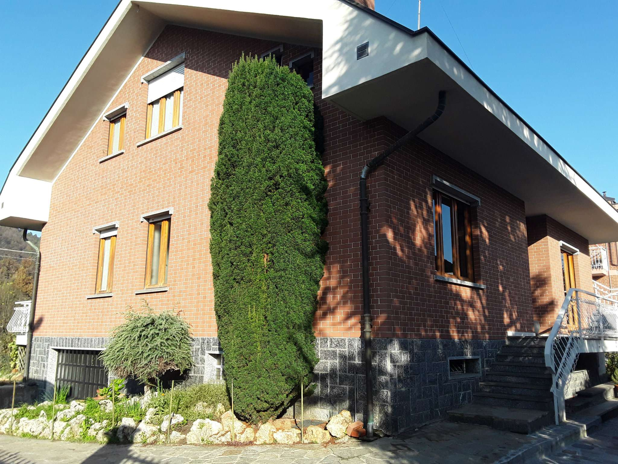 Villa Bifamiliare in vendita a Caselette, 8 locali, prezzo € 369.000 | PortaleAgenzieImmobiliari.it
