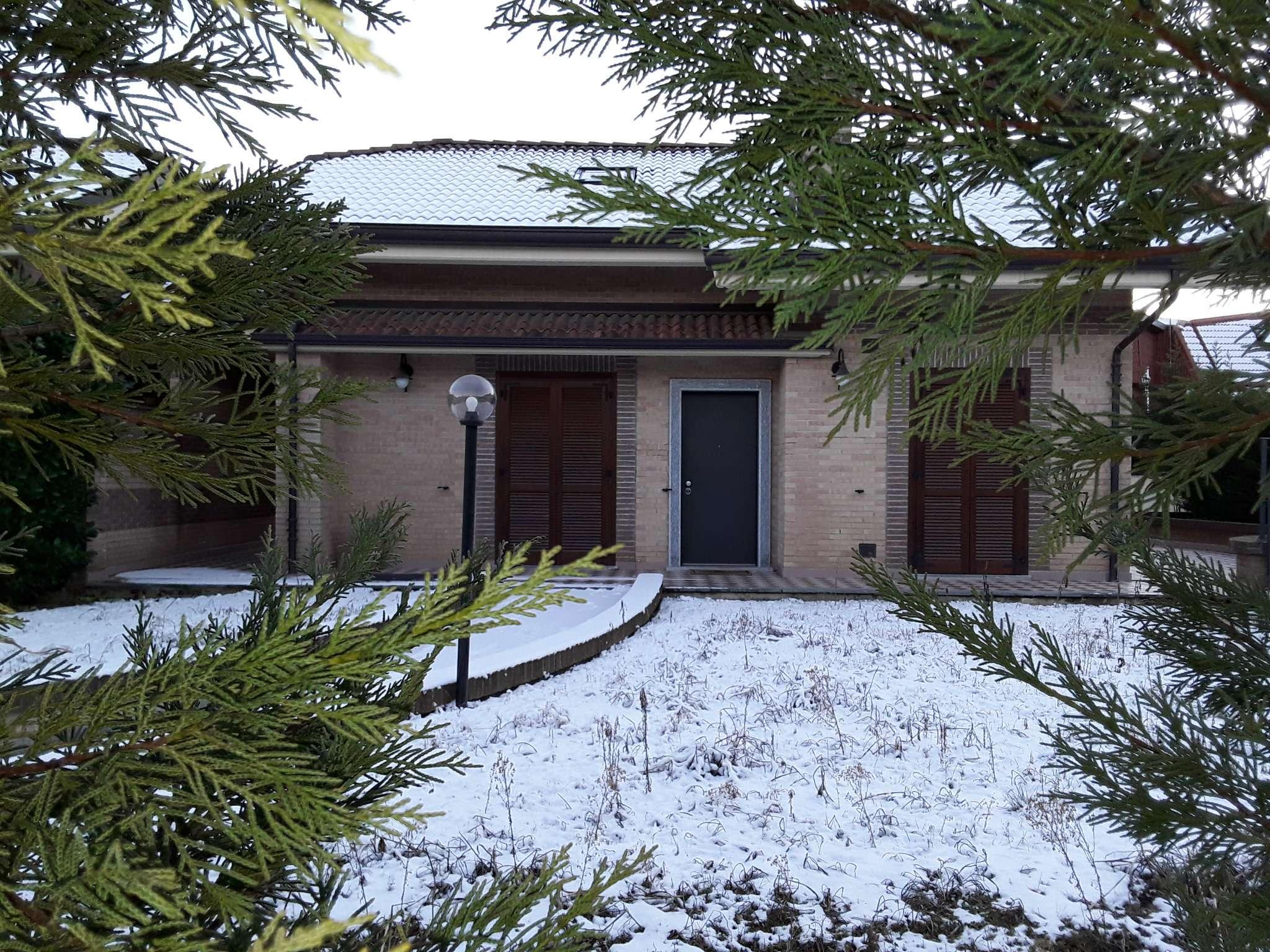 Villa in vendita a Caselette, 6 locali, prezzo € 399.000 | PortaleAgenzieImmobiliari.it