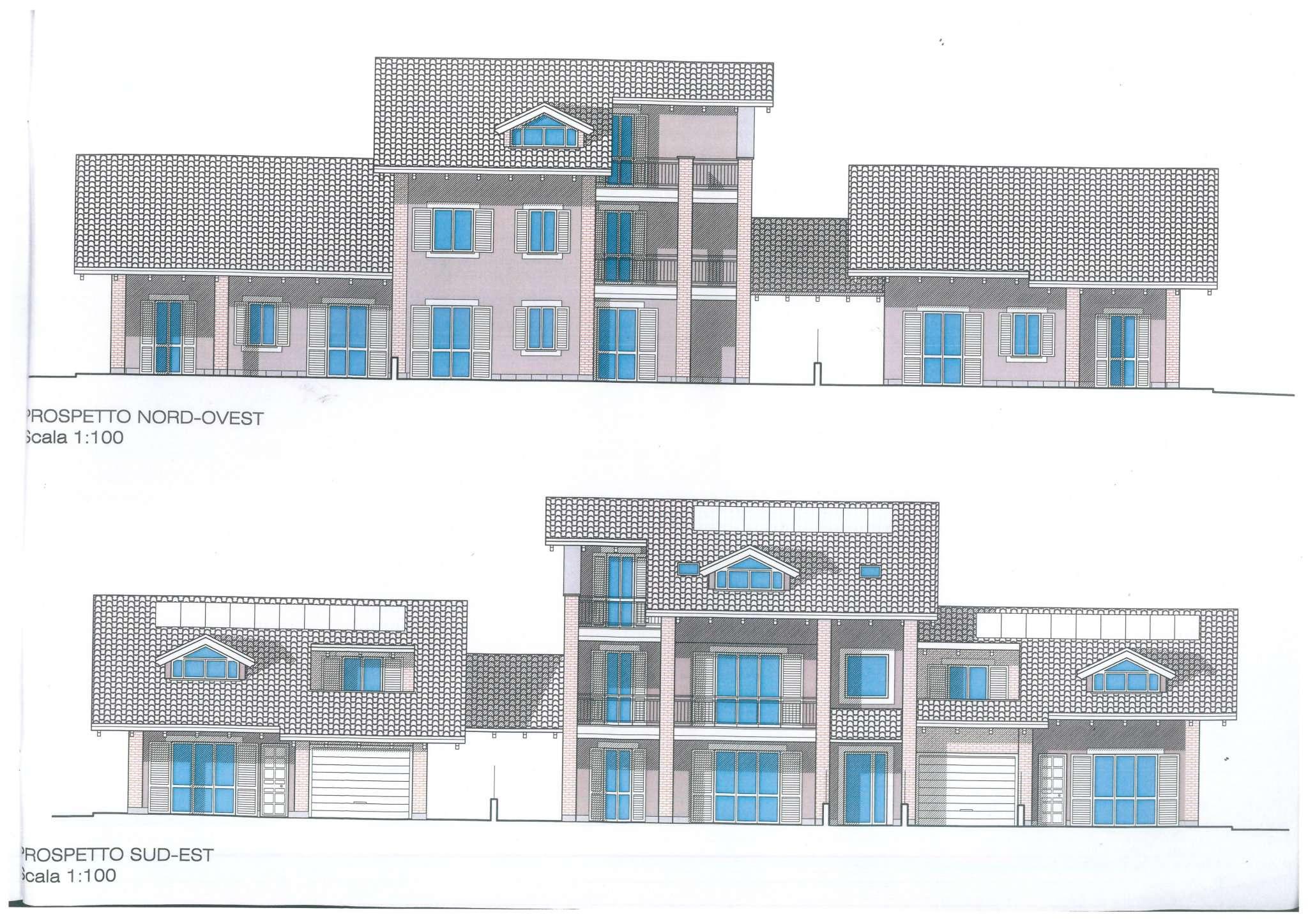 Appartamento in vendita a Pianezza, 6 locali, prezzo € 280.000 | PortaleAgenzieImmobiliari.it