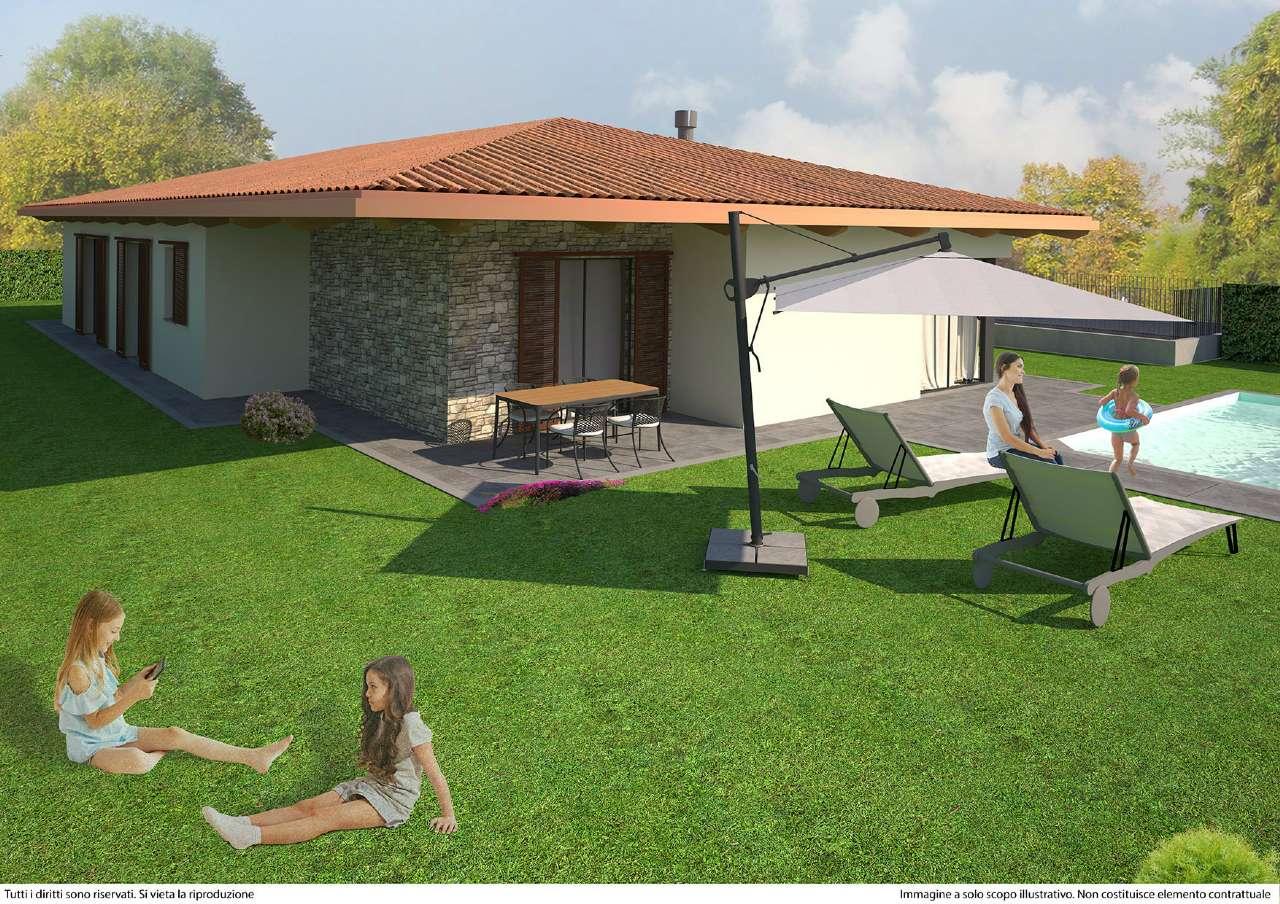 Villa Bifamiliare in Vendita a San Gillio