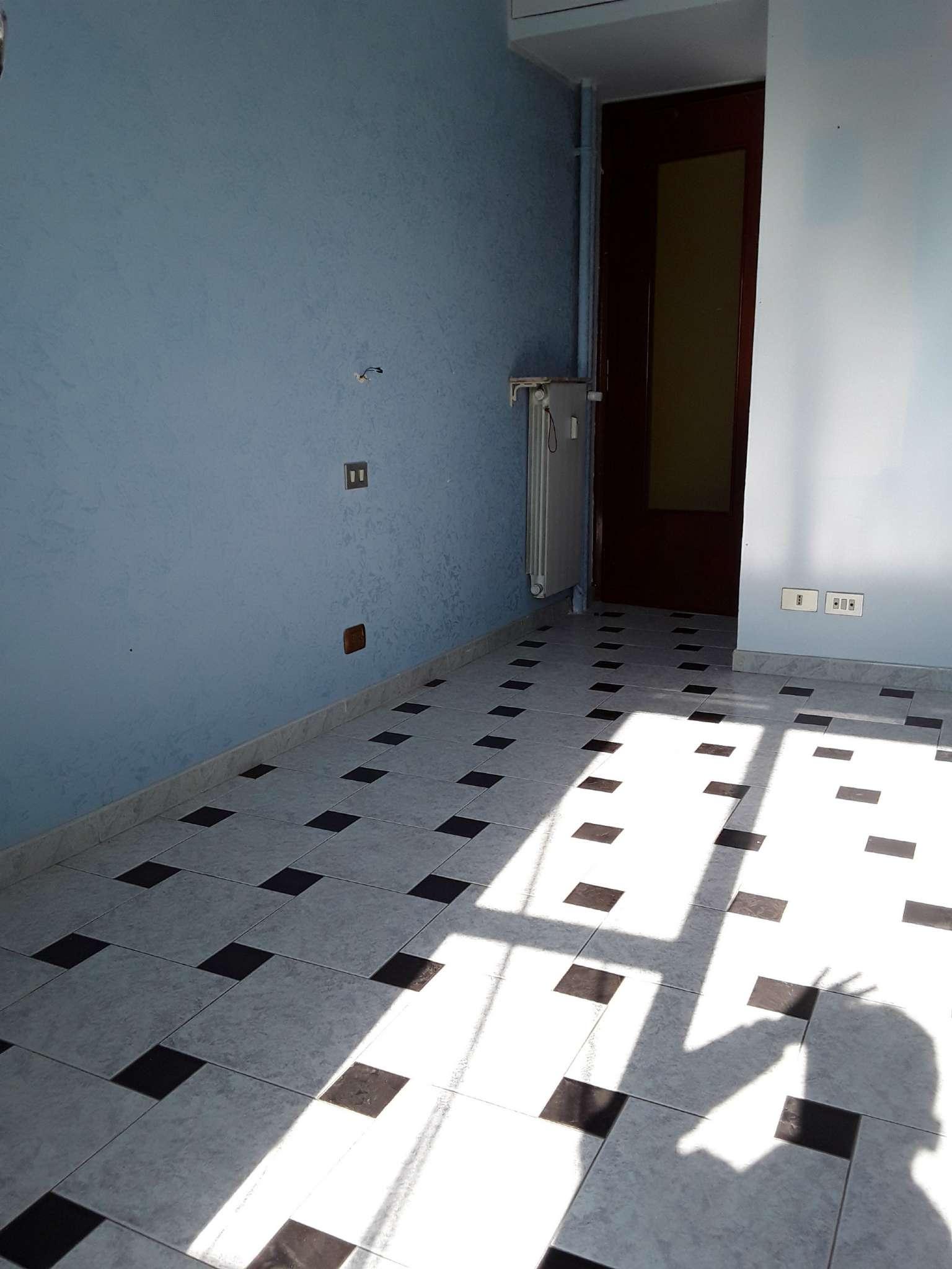 Appartamento in vendita a San Gillio, 2 locali, prezzo € 58.000 | PortaleAgenzieImmobiliari.it
