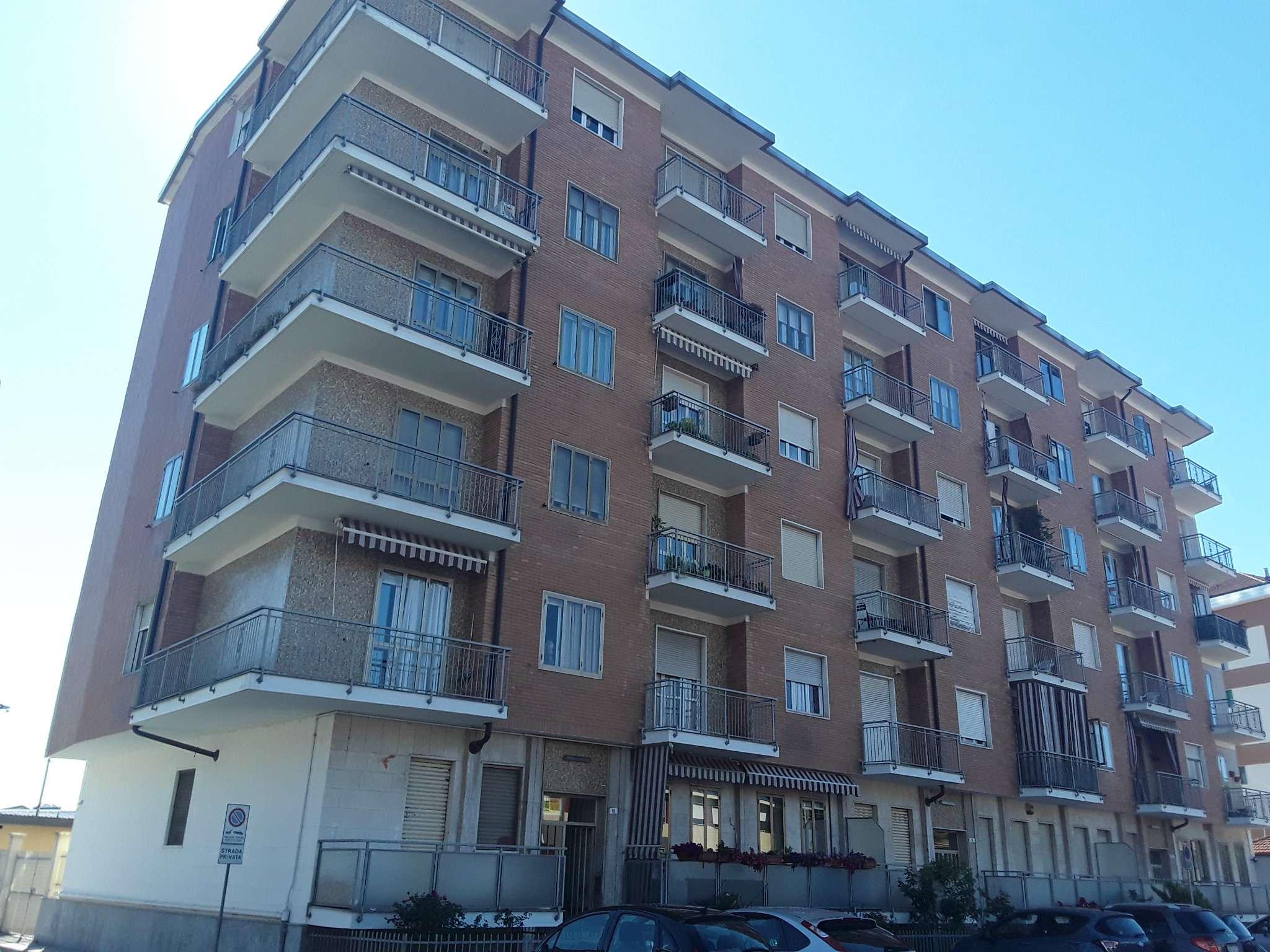 Appartamento in vendita a Alpignano, 3 locali, prezzo € 85.000 | CambioCasa.it
