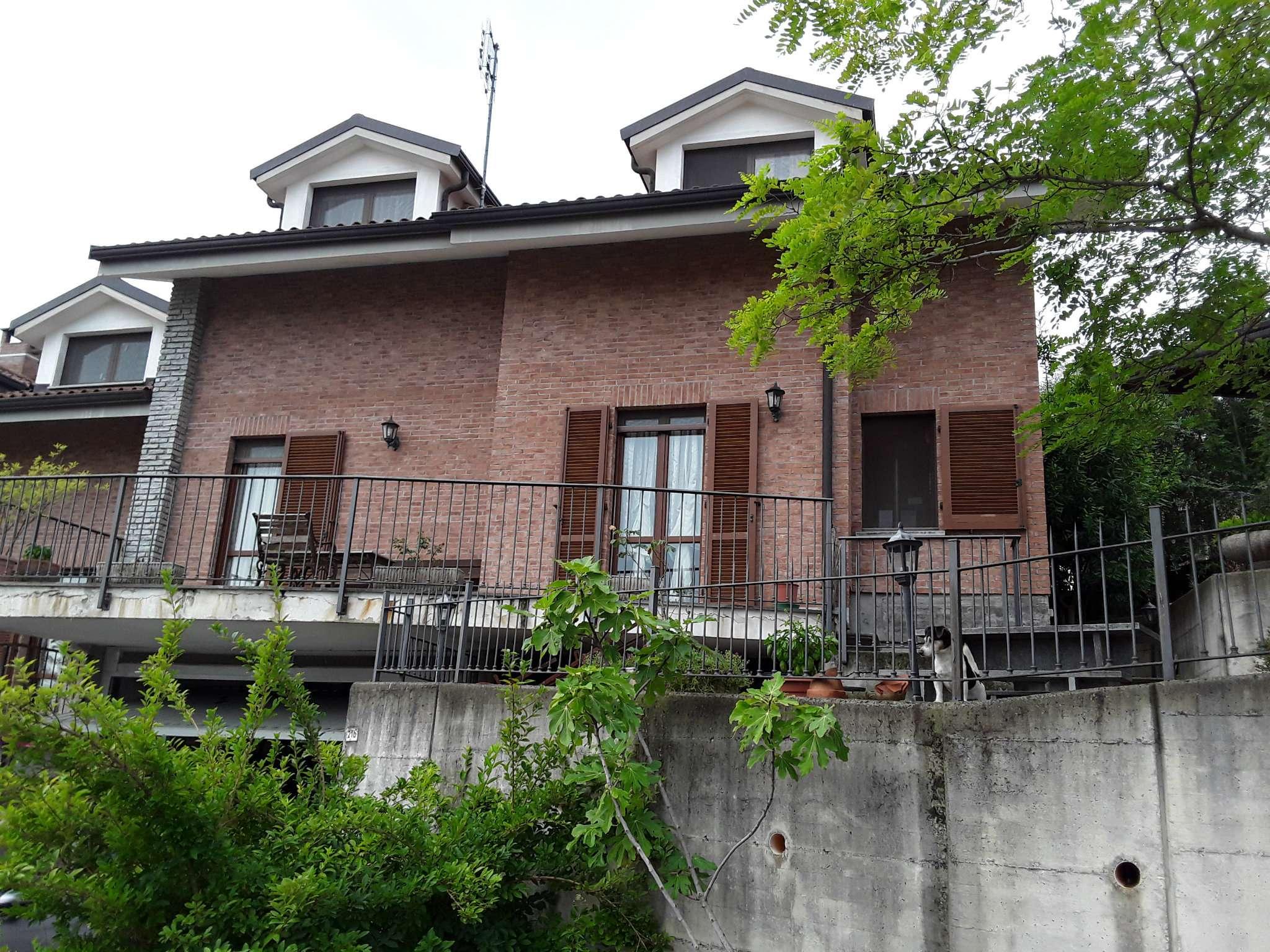 Villa in vendita a La Cassa, 4 locali, prezzo € 275.000   CambioCasa.it