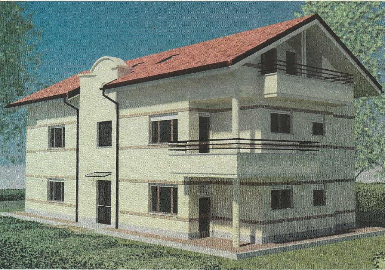 Appartamento in vendita a Pianezza, 4 locali, prezzo € 250.000 | PortaleAgenzieImmobiliari.it