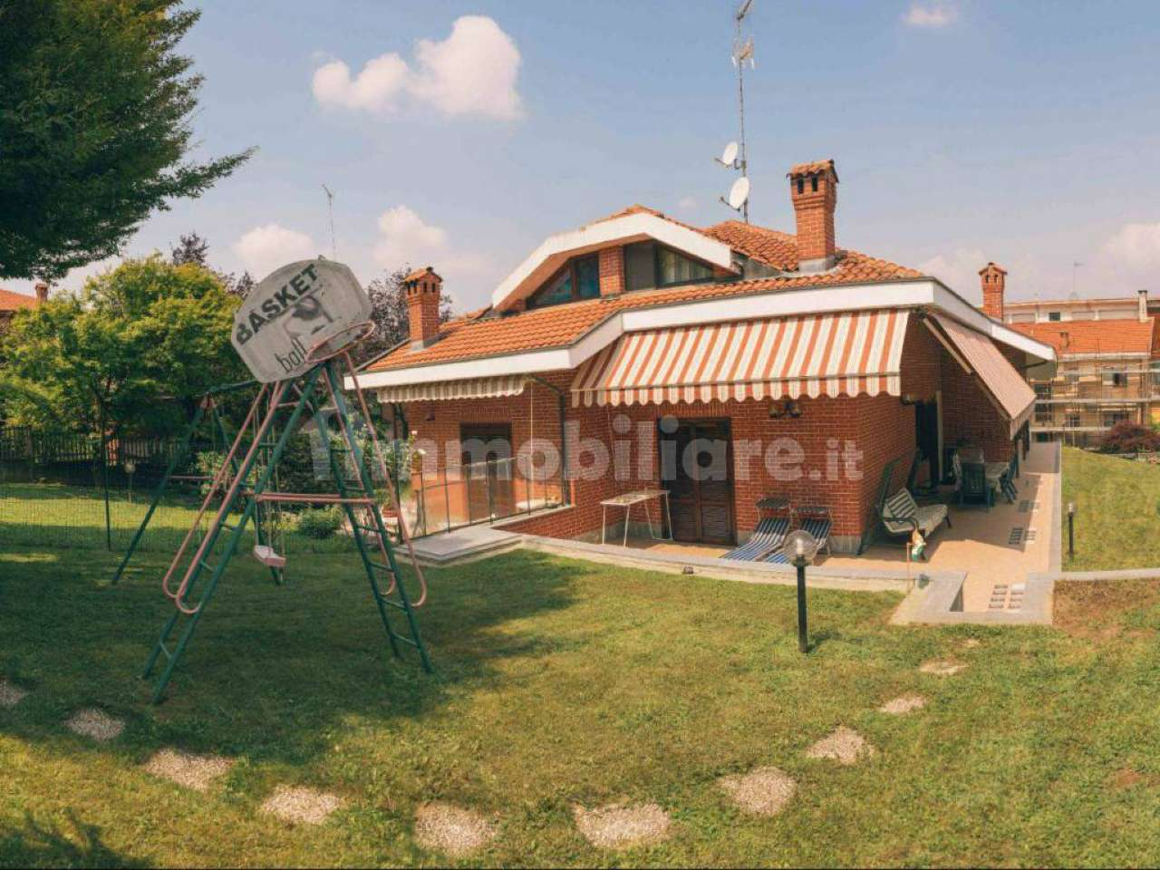 Villa a Schiera in vendita a Rosta, 7 locali, prezzo € 389.000 | PortaleAgenzieImmobiliari.it